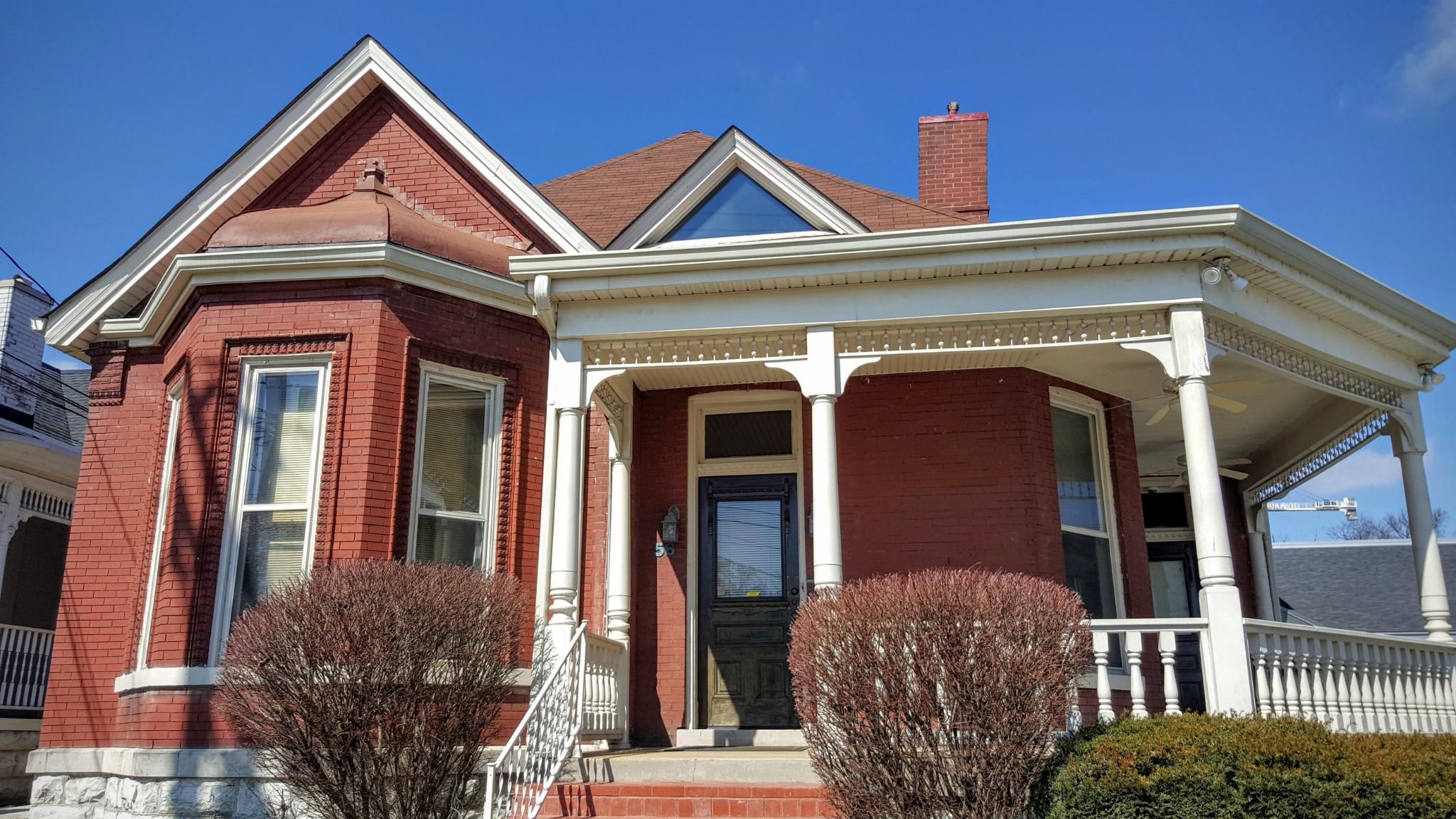 56 Lindsley Ave Property Photo