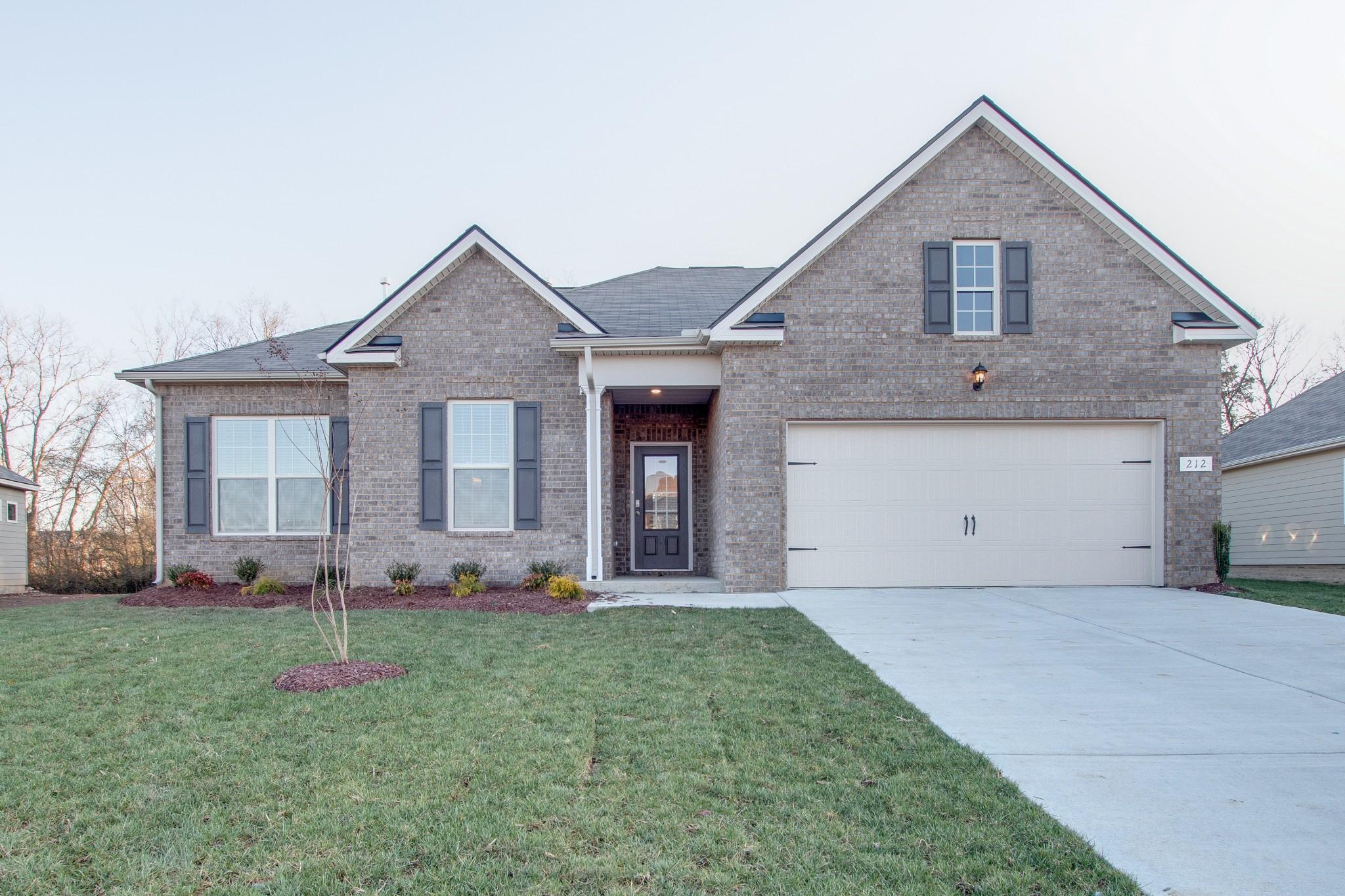 1013 Alta Vista Lane, #04 Property Photo - Smyrna, TN real estate listing