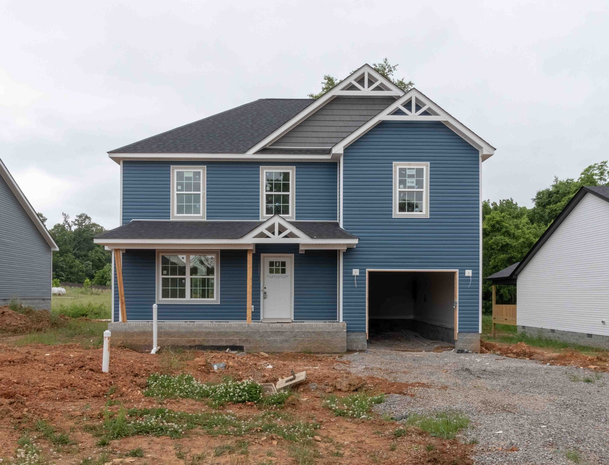 1342 Shockey Dr. Property Photo - Clarksville, TN real estate listing