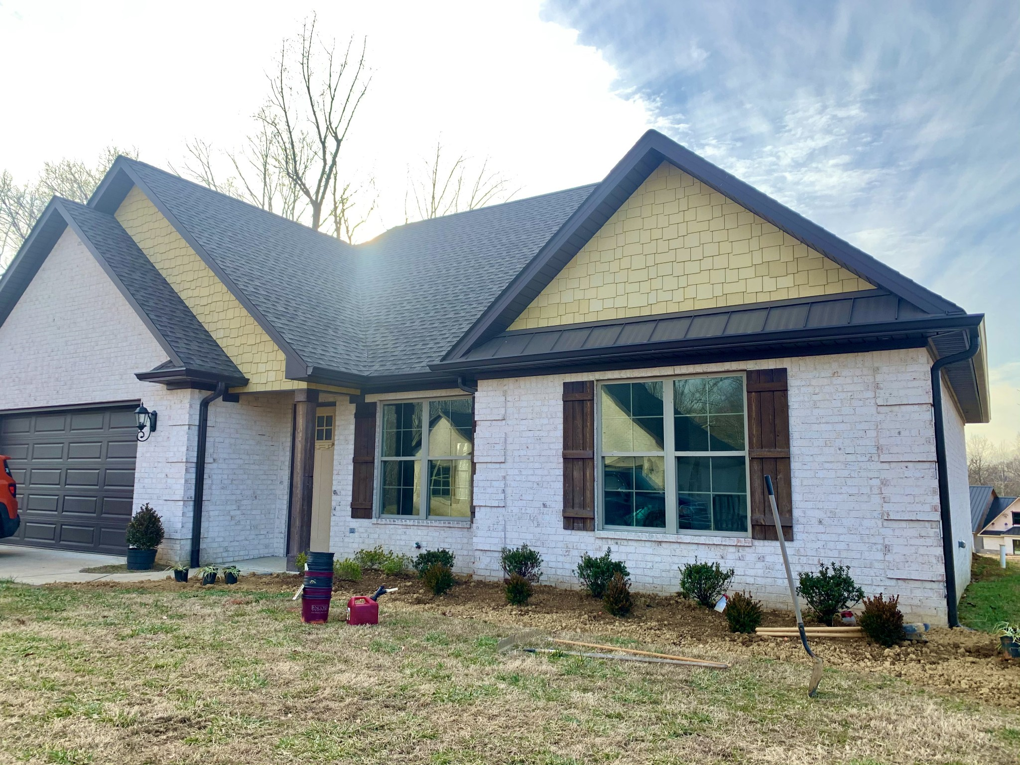 109 Andrews Dr Property Photo - Loretto, TN real estate listing