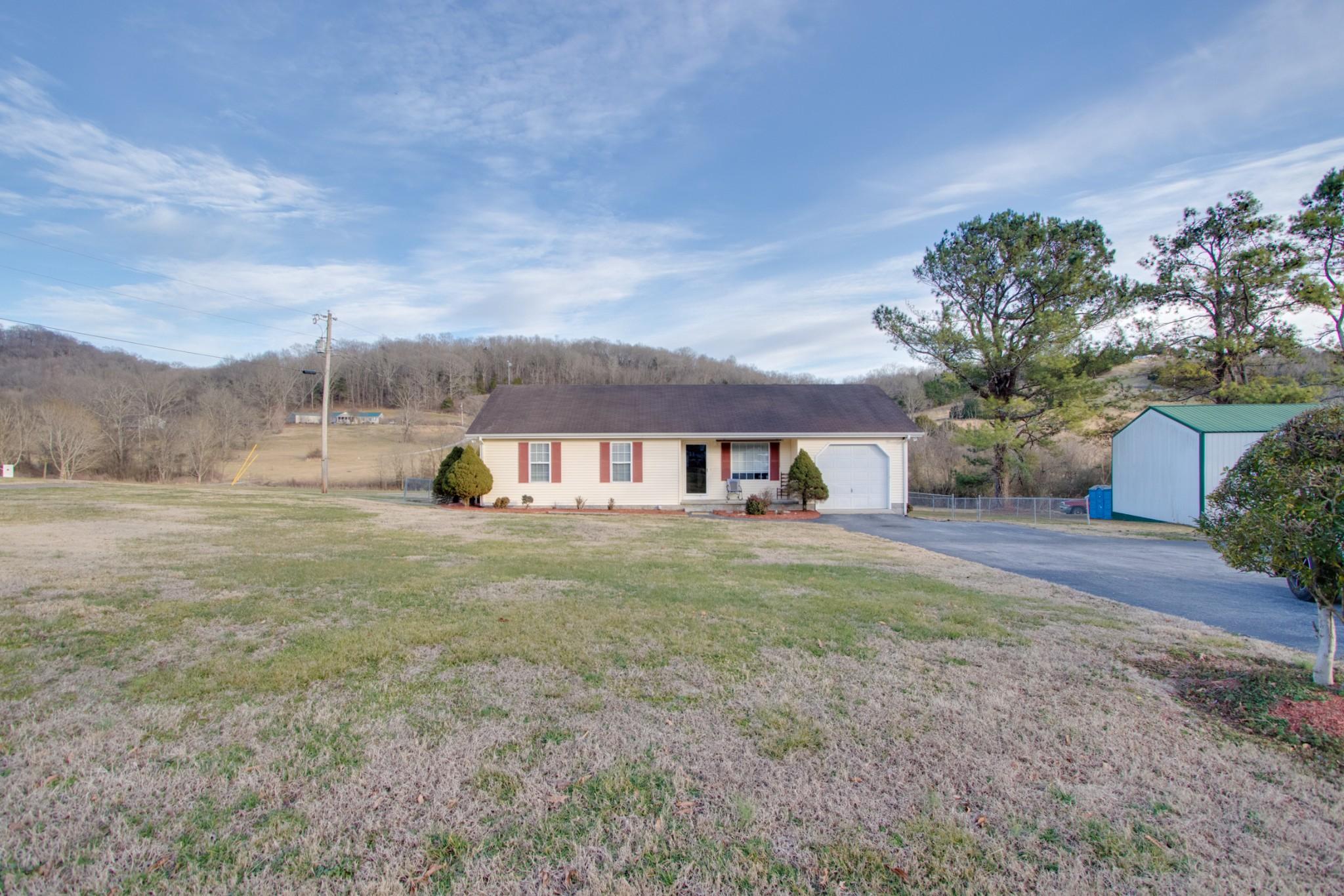 226 Buffalo Rd Property Photo - Carthage, TN real estate listing