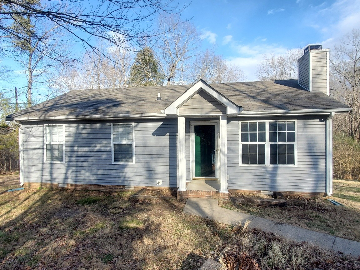 1828 Chester Harris Rd Property Photo - Woodlawn, TN real estate listing