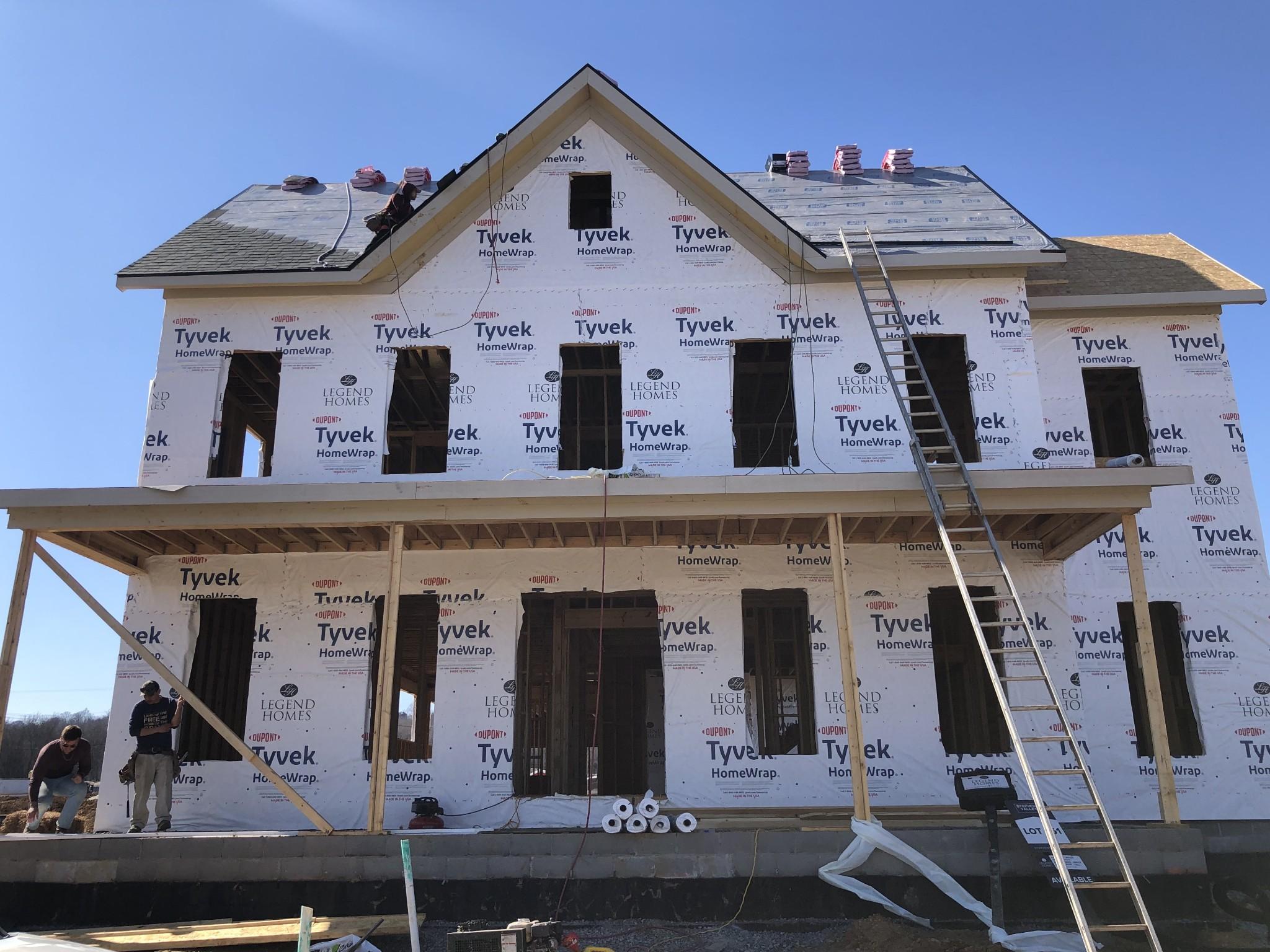 354 Stephens Valley Blvd -L661 Property Photo - Nashville, TN real estate listing