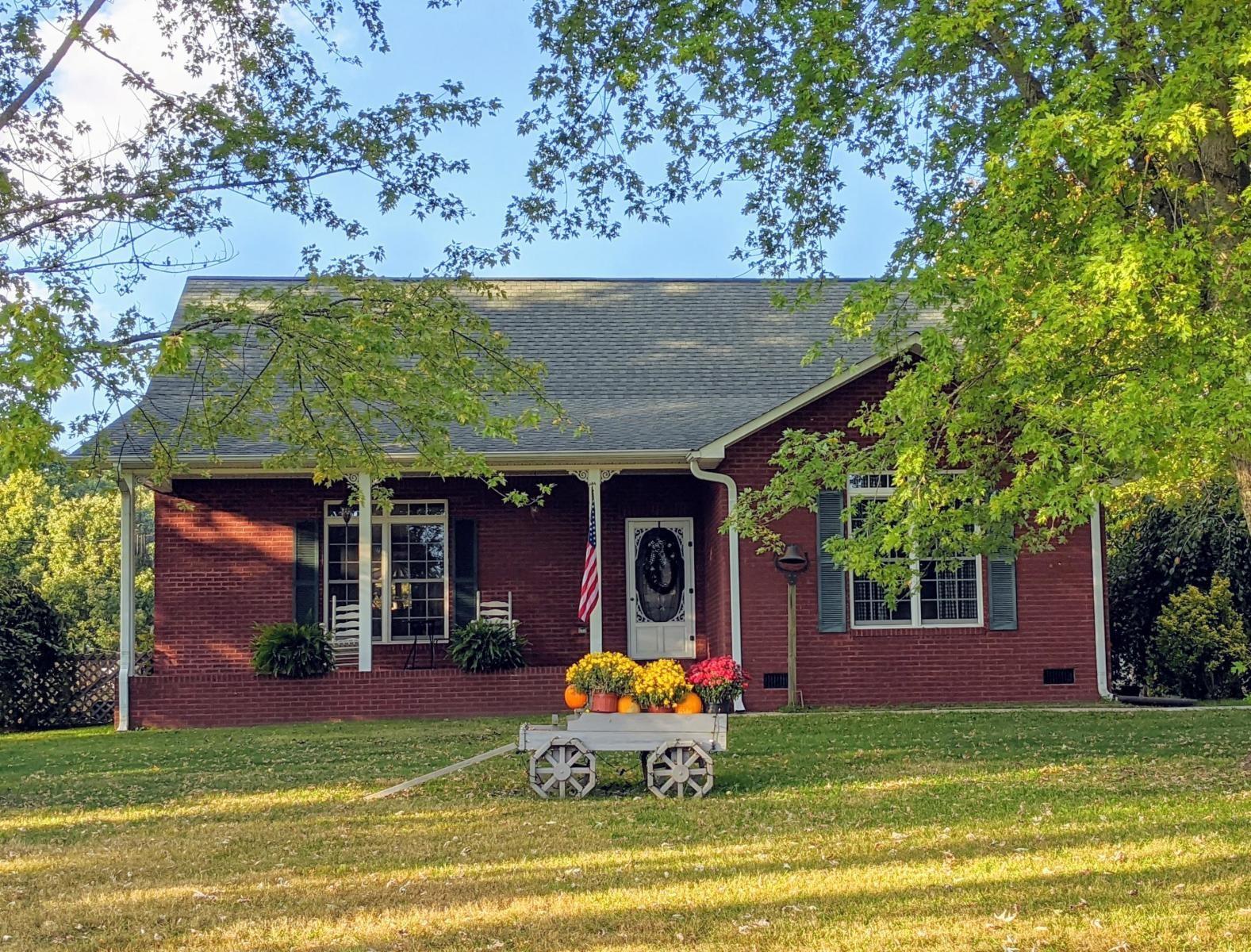 27809 SR 108 Property Photo - Gruetli Laager, TN real estate listing