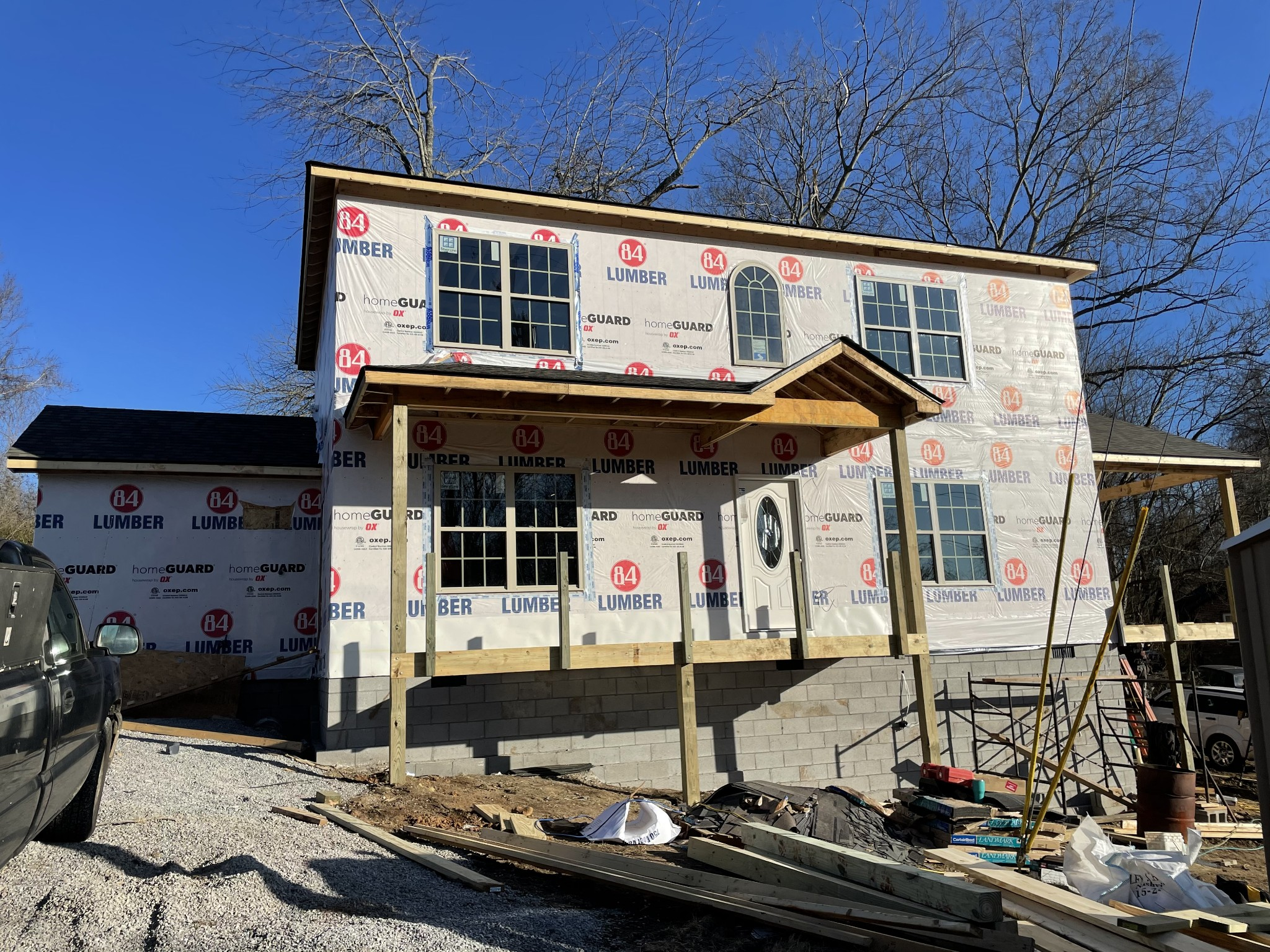 163 Plum St Property Photo - Clarksville, TN real estate listing