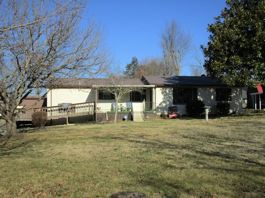 733 S Poplar St Property Photo - Monterey, TN real estate listing