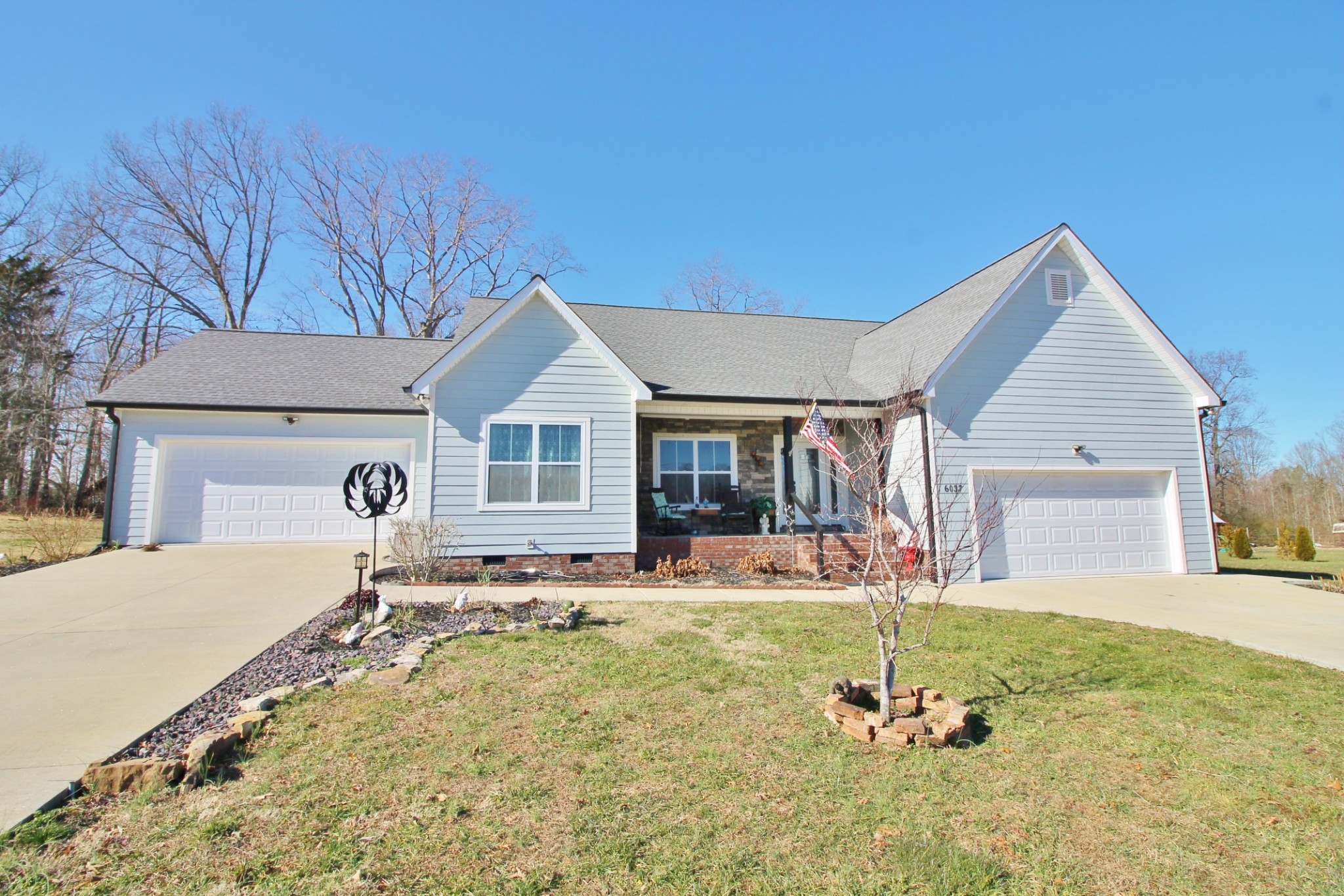 6037 Commodore Ct Property Photo - Baxter, TN real estate listing
