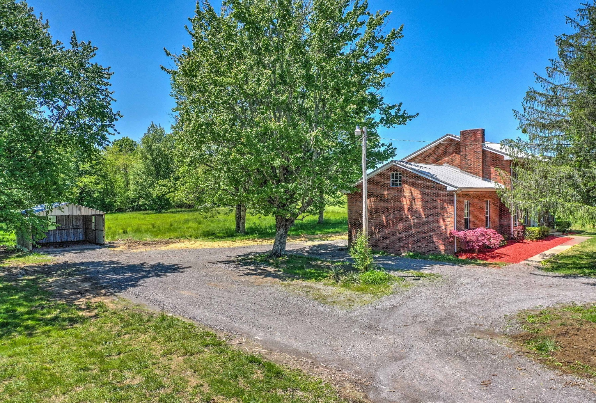 843 Halltown Rd Property Photo - Portland, TN real estate listing