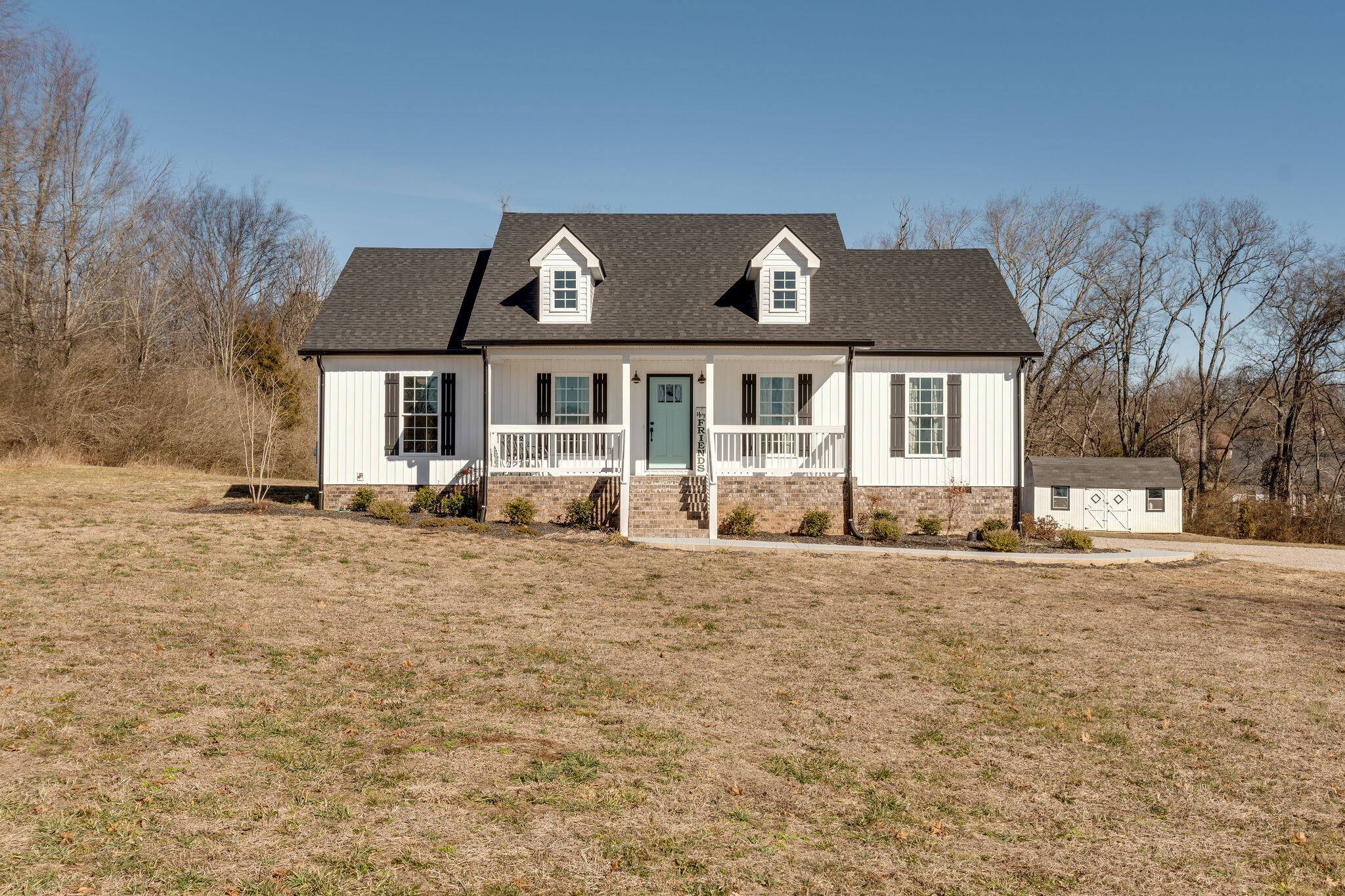 4459 Scott Hollow Rd Property Photo - Culleoka, TN real estate listing