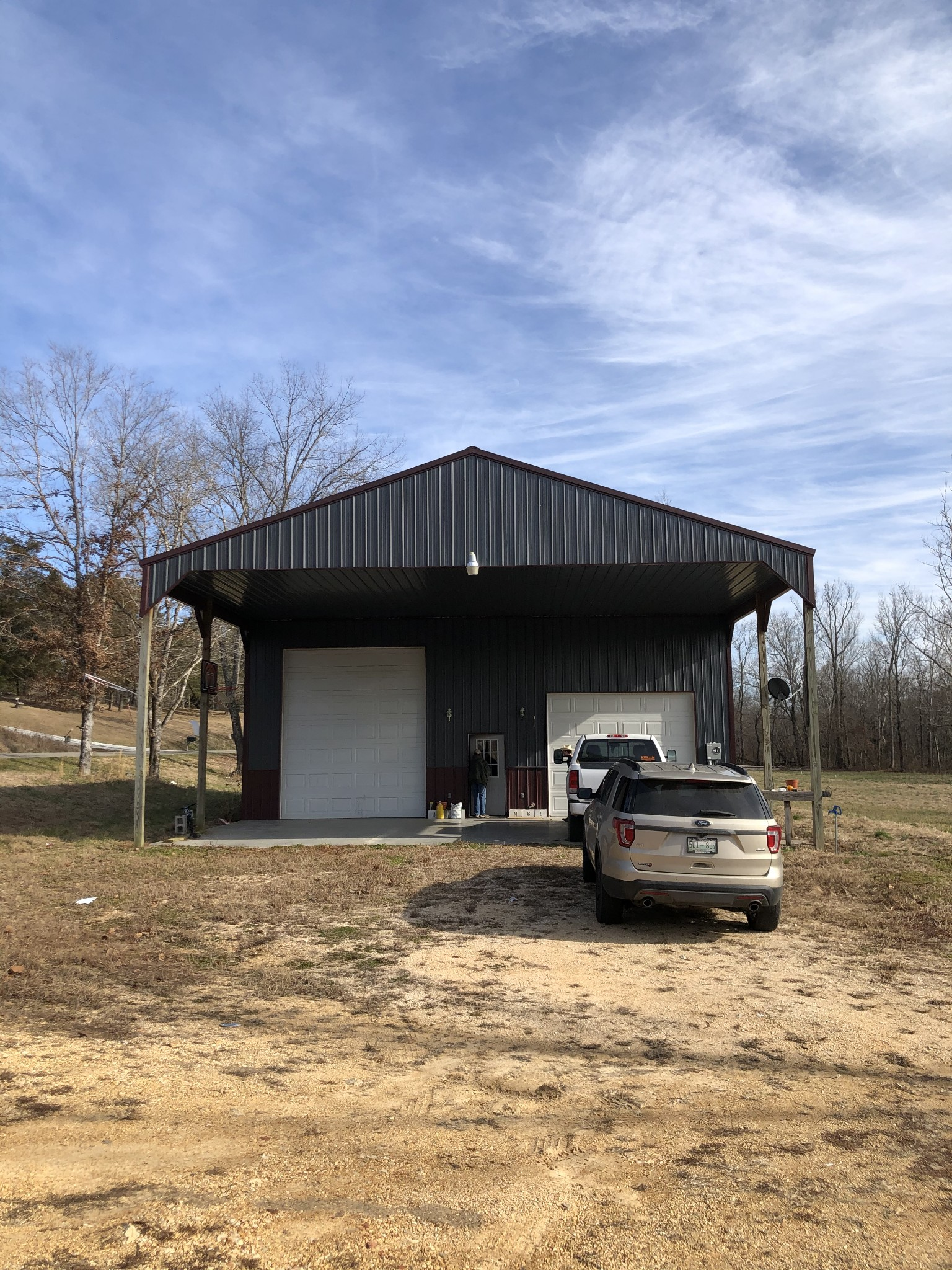 9761 Crooked Creek Rd Property Photo - Lobelville, TN real estate listing