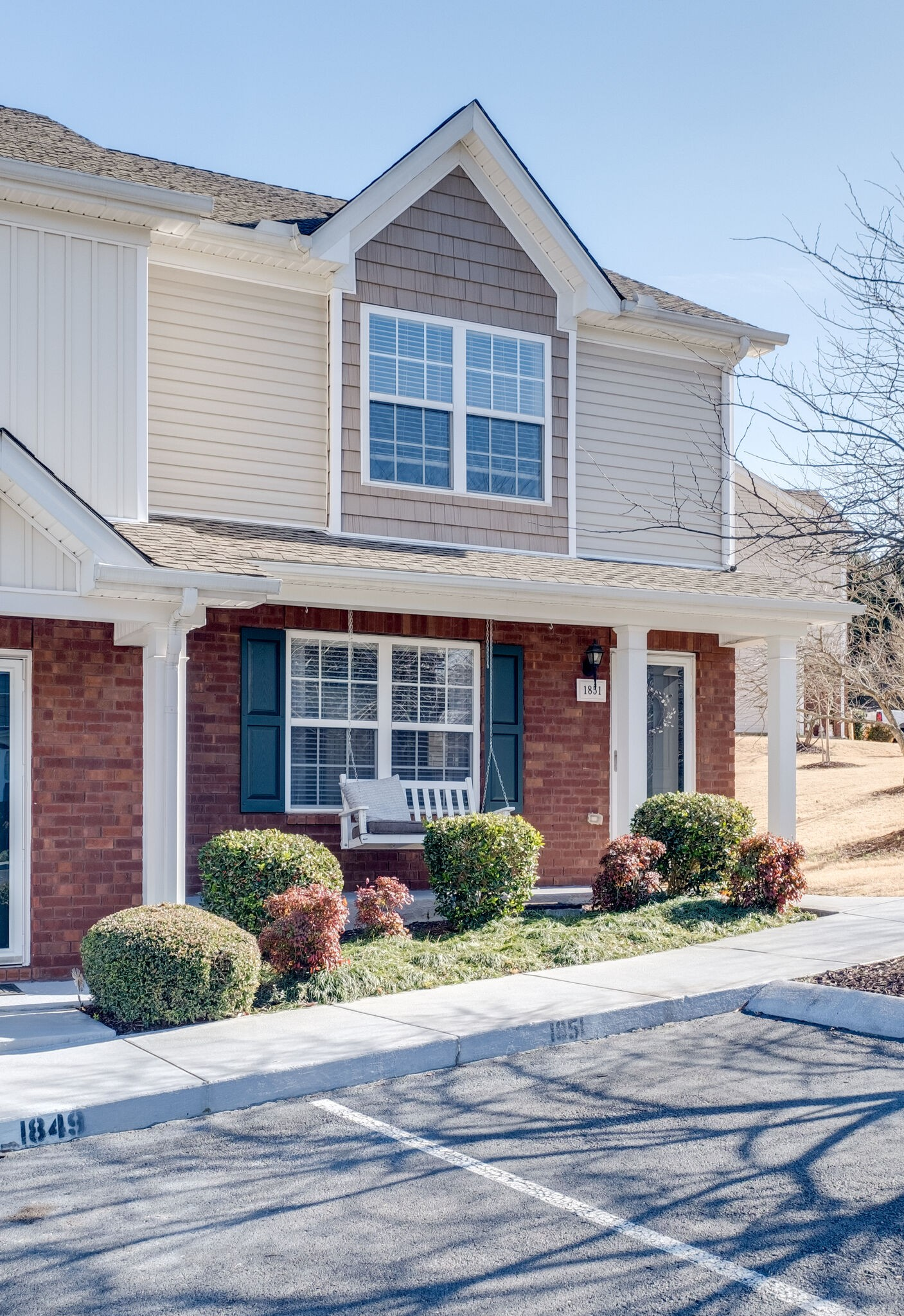 1851 Shaylin Loop Property Photo - Antioch, TN real estate listing