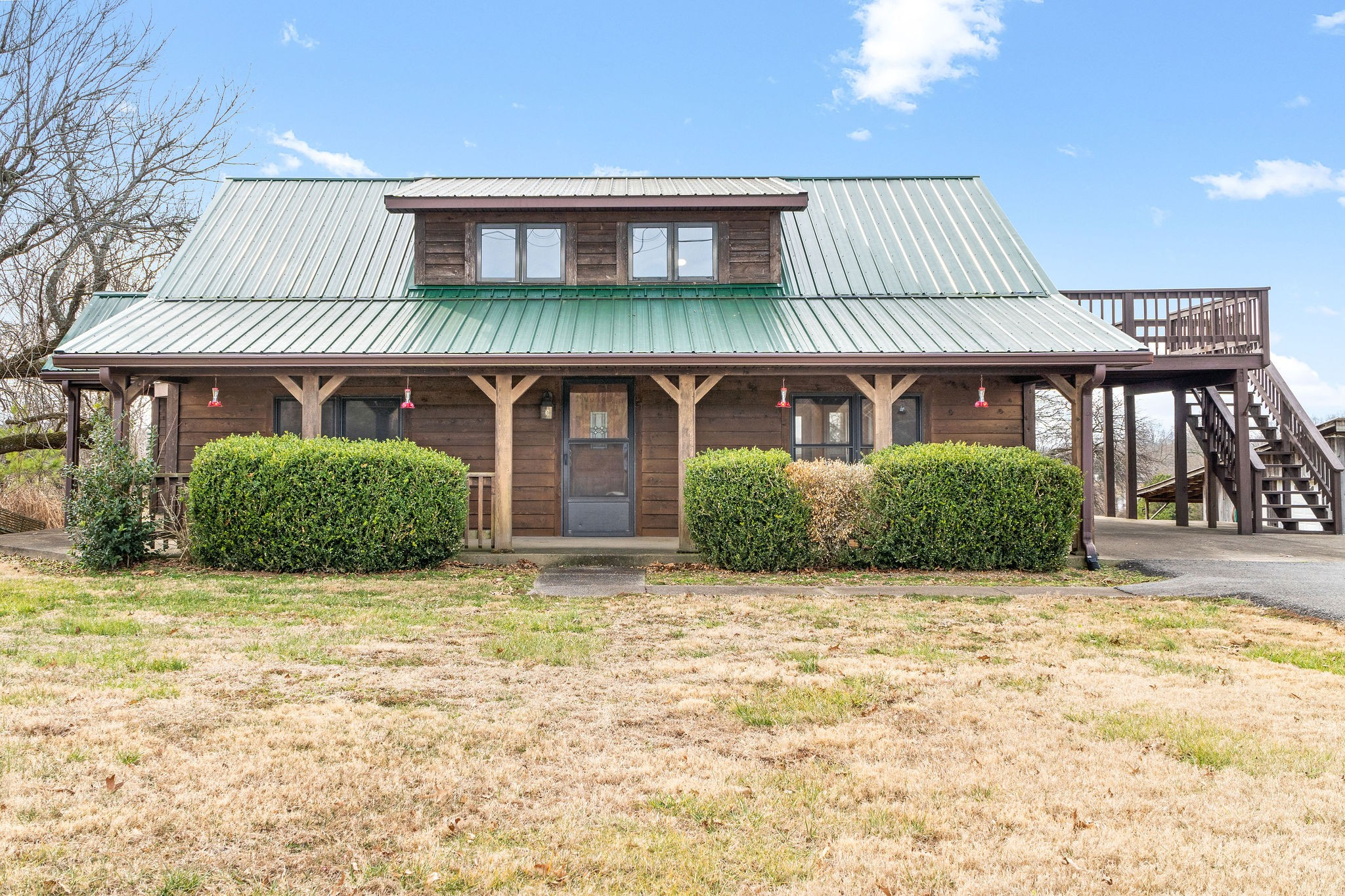 3128 Highway 79 Property Photo - Indian Mound, TN real estate listing