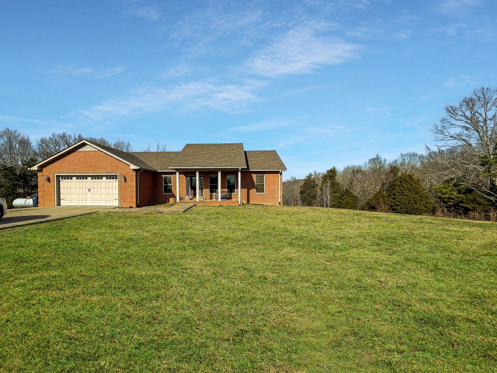 979 Link Rd Property Photo - Dover, TN real estate listing