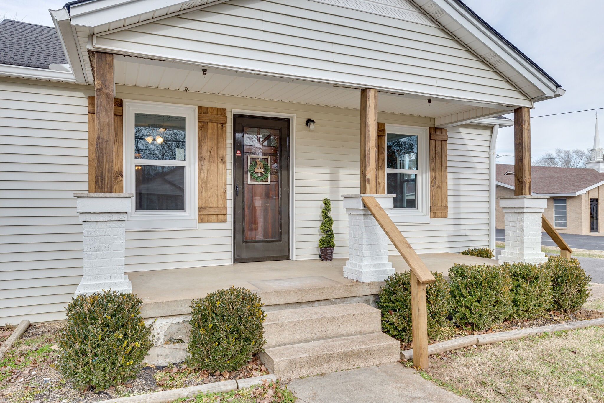 508 Florida Ave Property Photo - Mount Pleasant, TN real estate listing