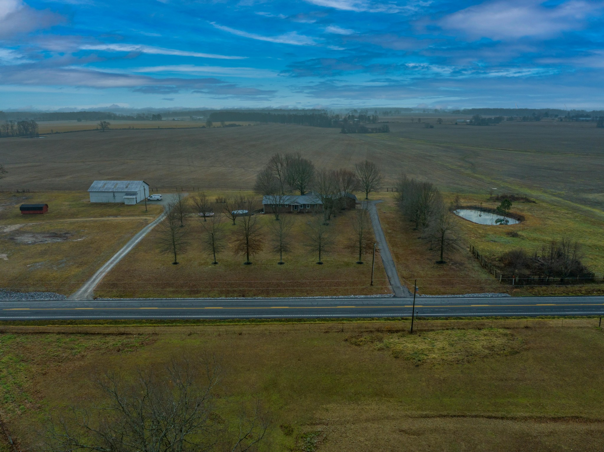 4.5 Acres Real Estate Listings Main Image
