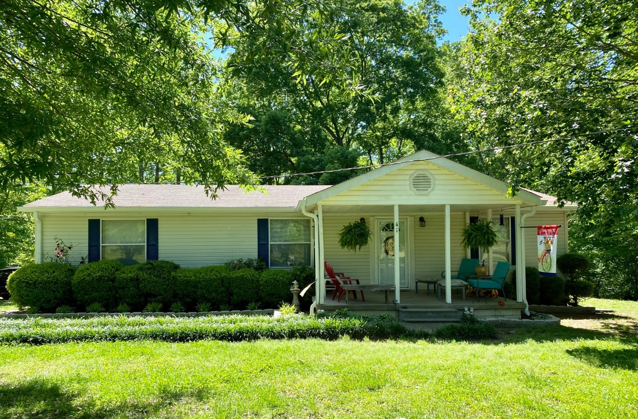 41 Kelly Rd Property Photo - Leoma, TN real estate listing