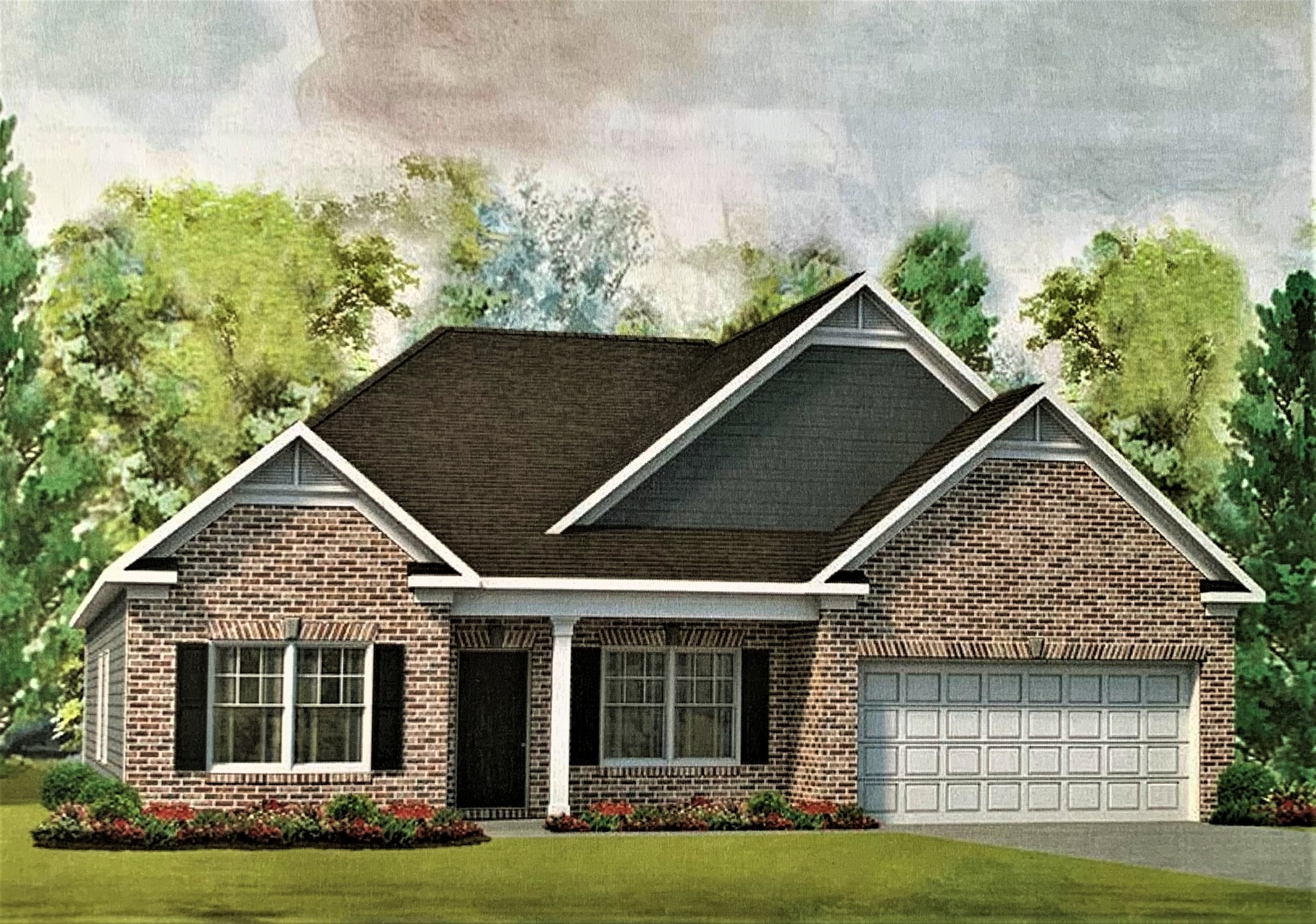 208 Rochester Drive Property Photo - Shelbyville, TN real estate listing
