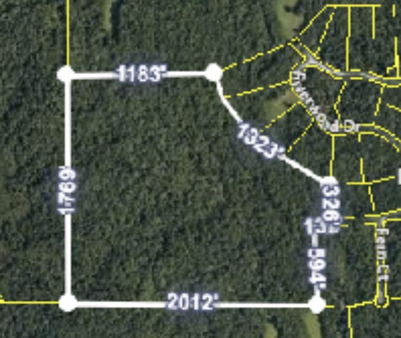0 Whitetail Run Property Photo - Buchanan, TN real estate listing