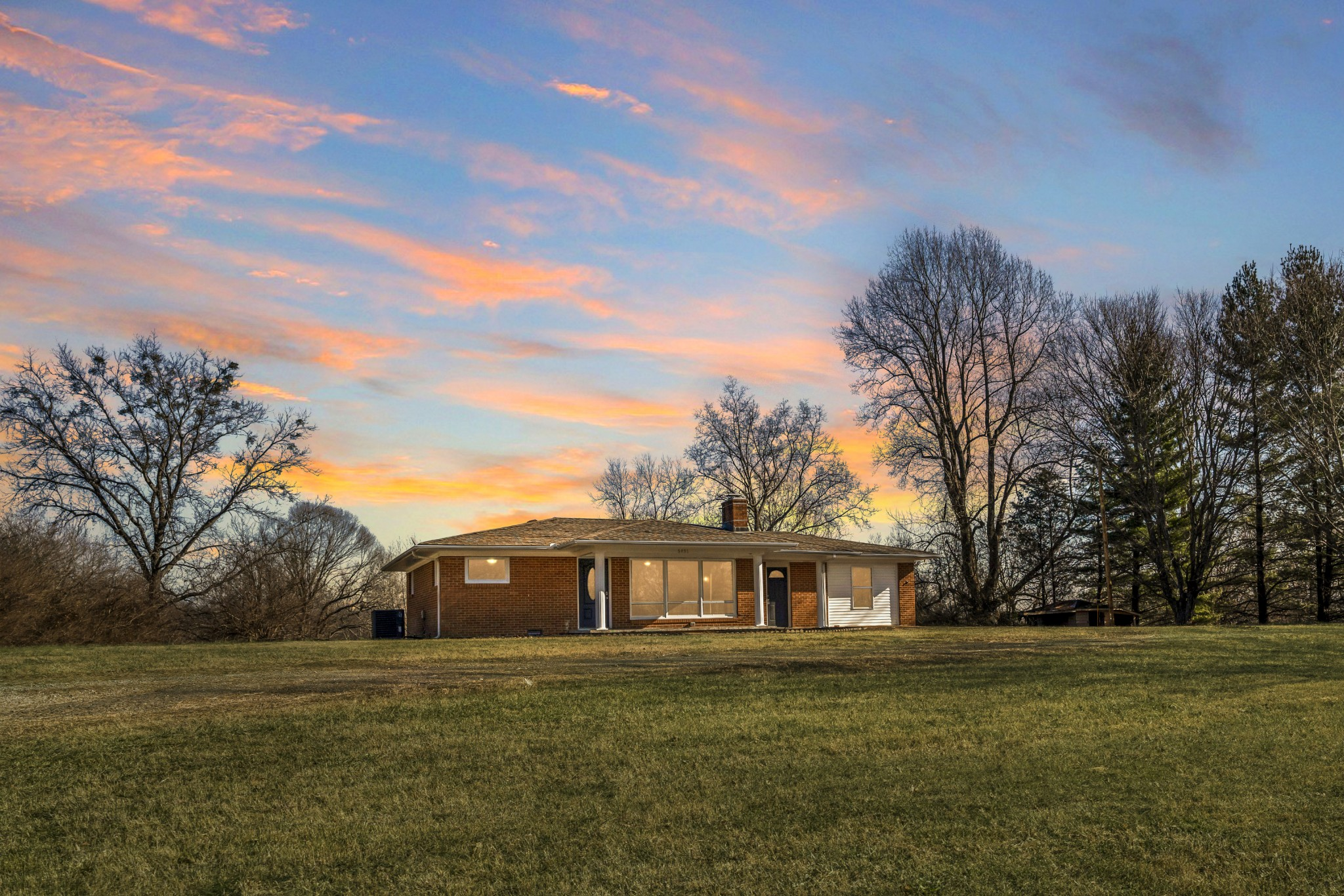 5491 Highway 48 Property Photo - Cumberland Furnace, TN real estate listing