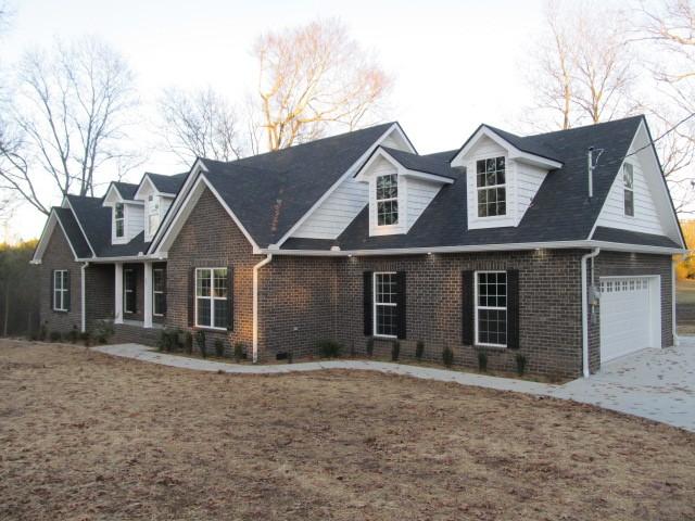 105 Himesville Rd Property Photo