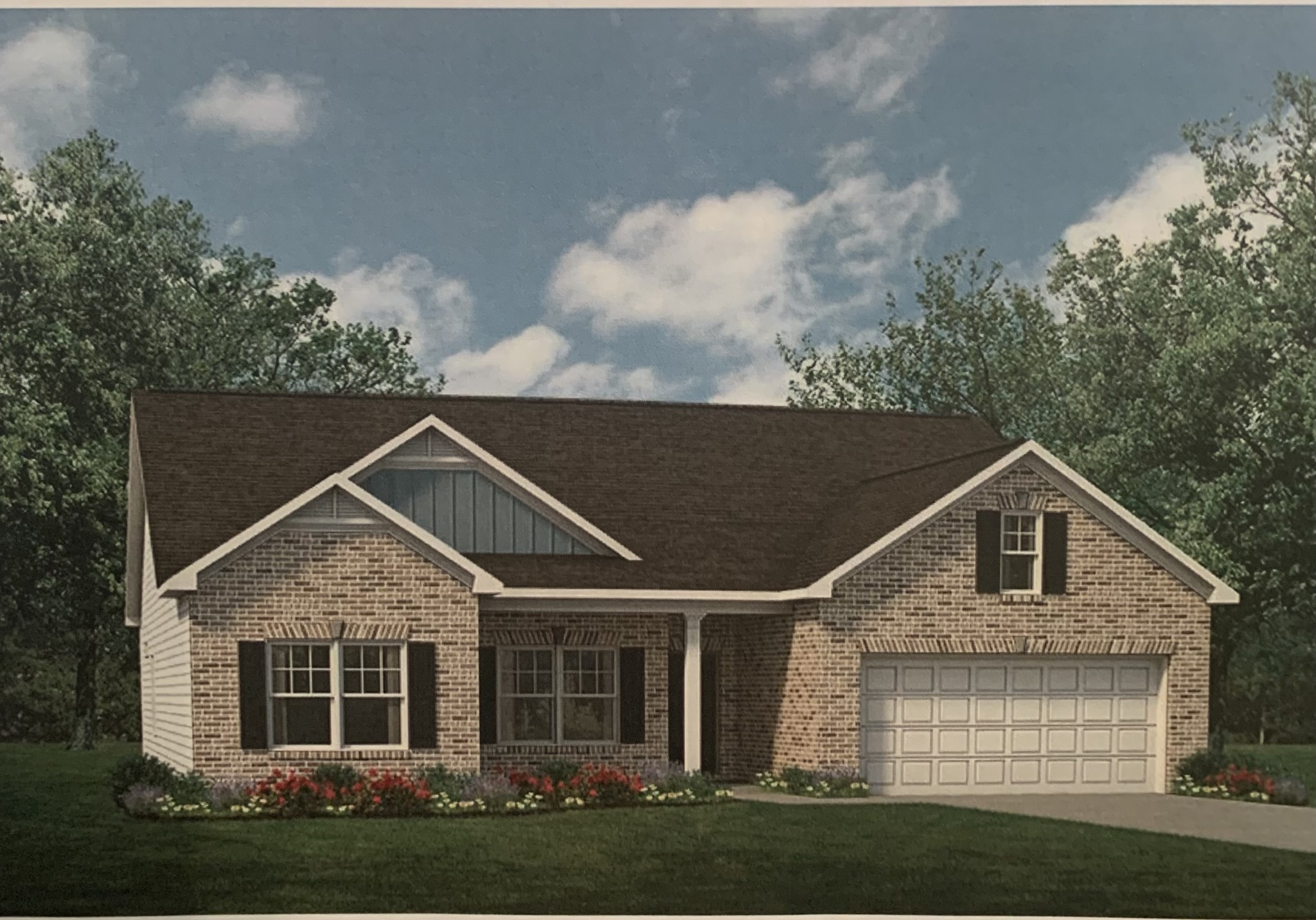 200 Rochester Drive Property Photo - Shelbyville, TN real estate listing
