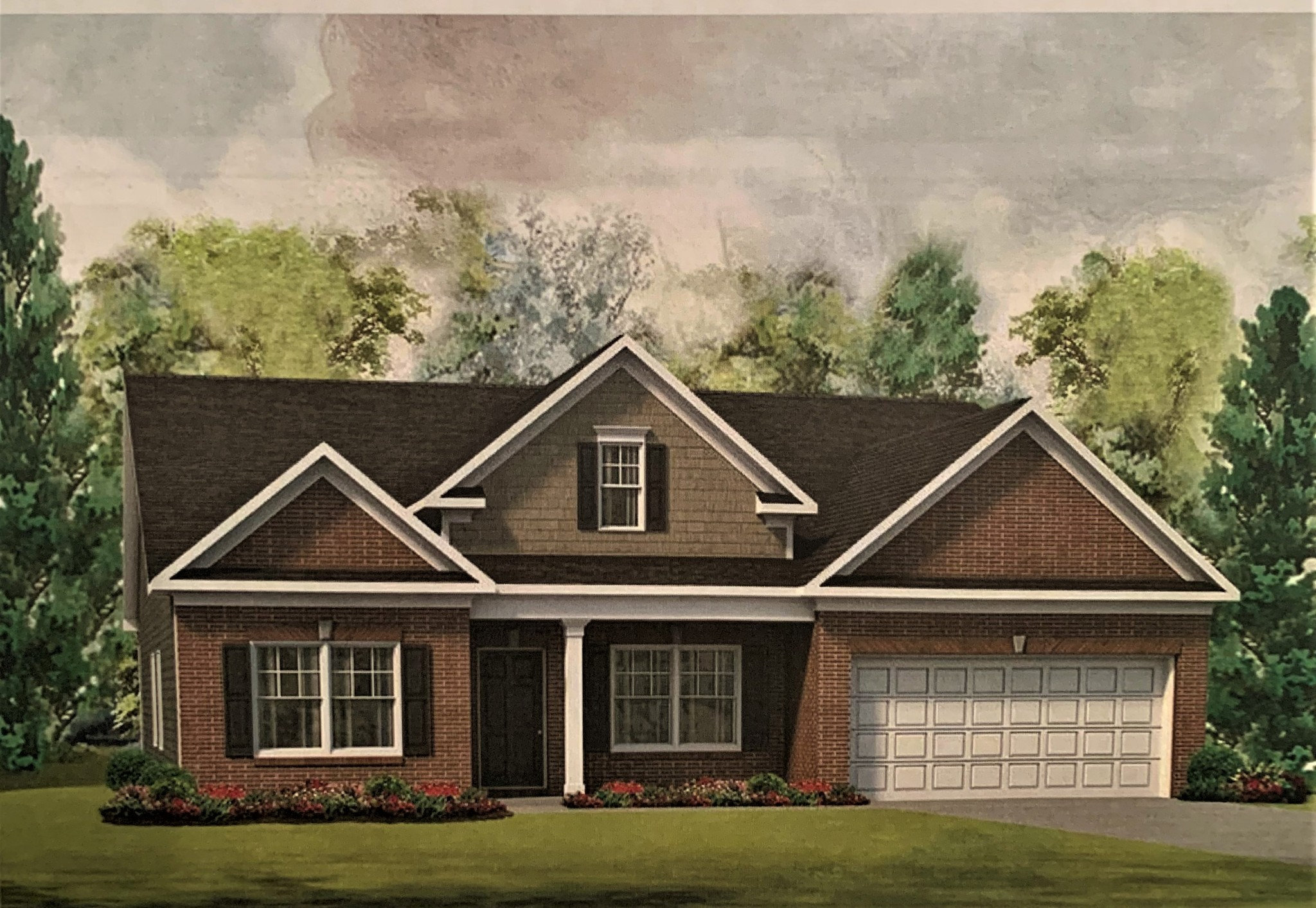 202 Rochester Drive Property Photo - Shelbyville, TN real estate listing