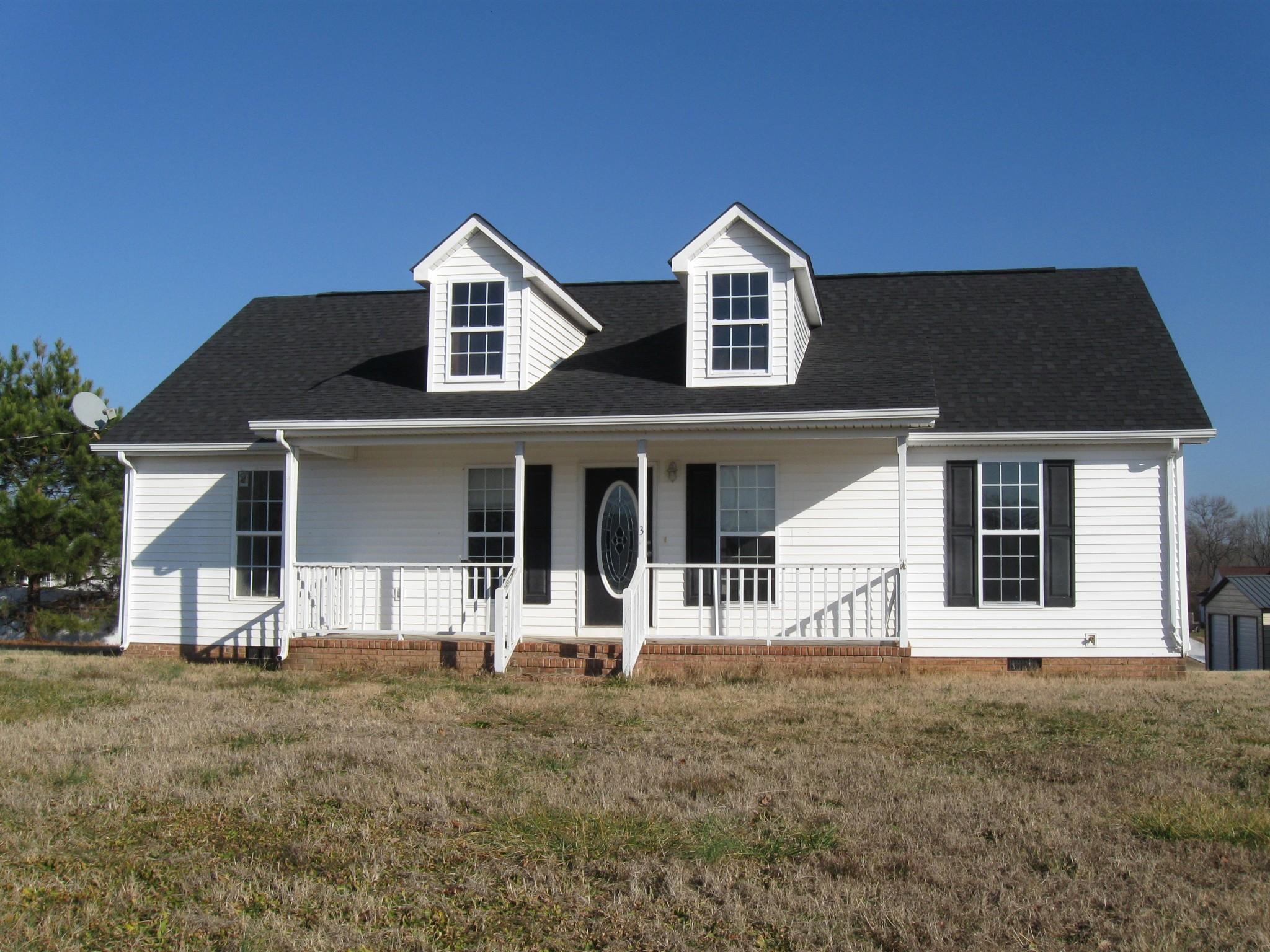 39 Ridgeline Dr Property Photo - Fayetteville, TN real estate listing