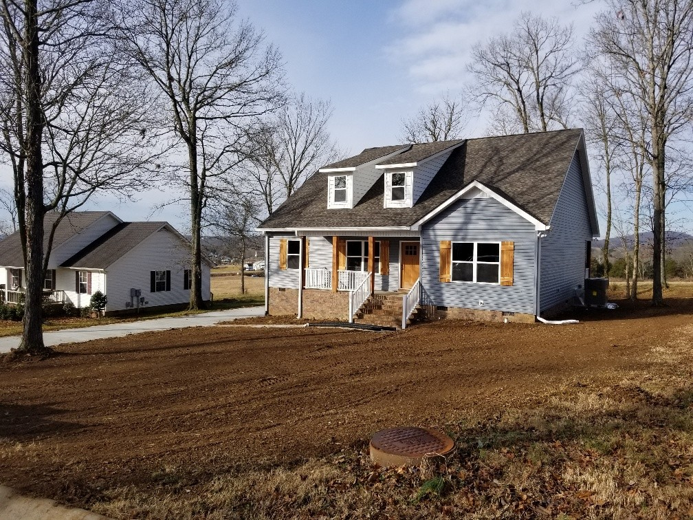 145 Hickory Rdg Ln Property Photo - Hartsville, TN real estate listing