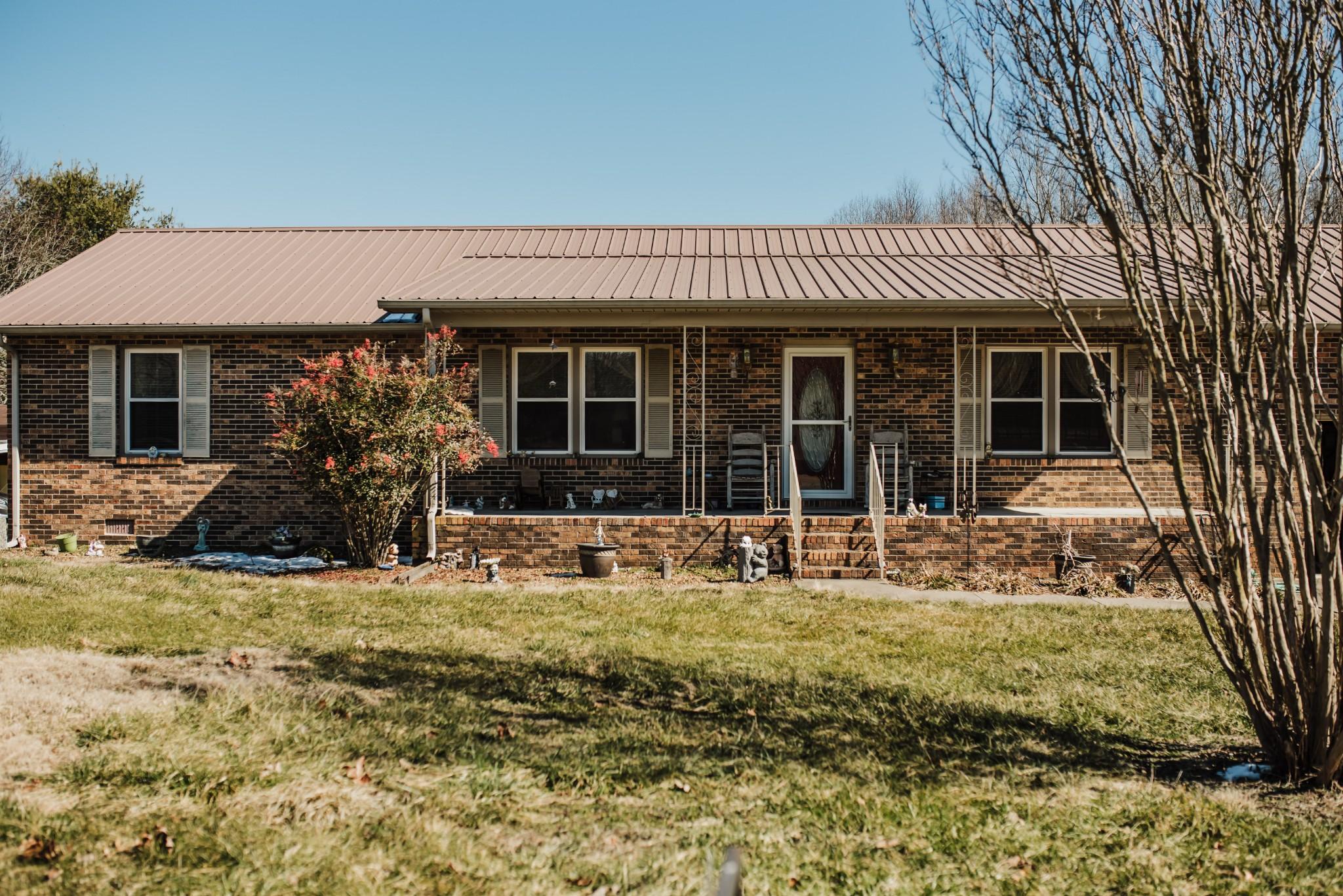 125 Deer Cir Property Photo - Estill Springs, TN real estate listing