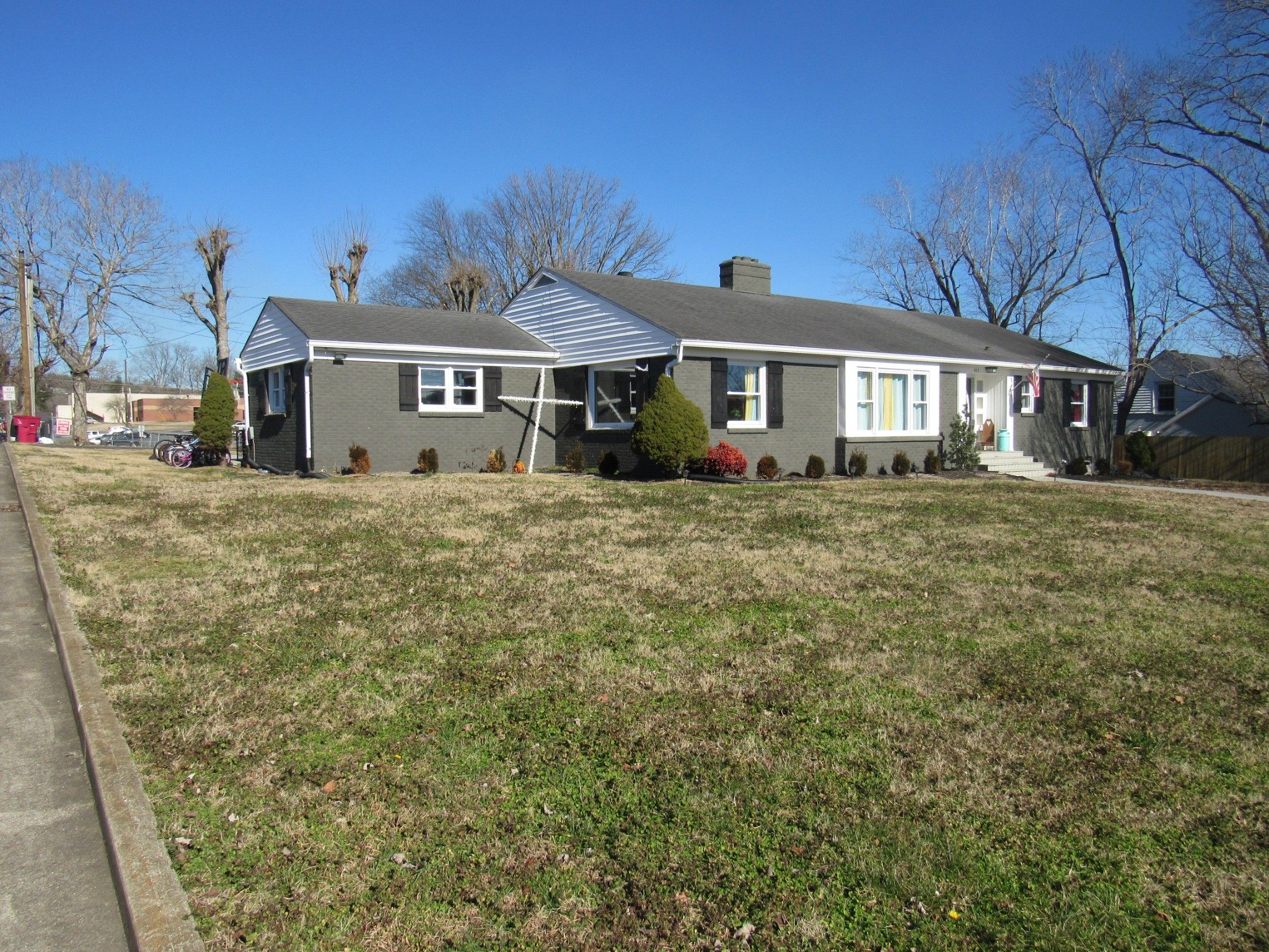 405 Third Ave E Property Photo - Carthage, TN real estate listing