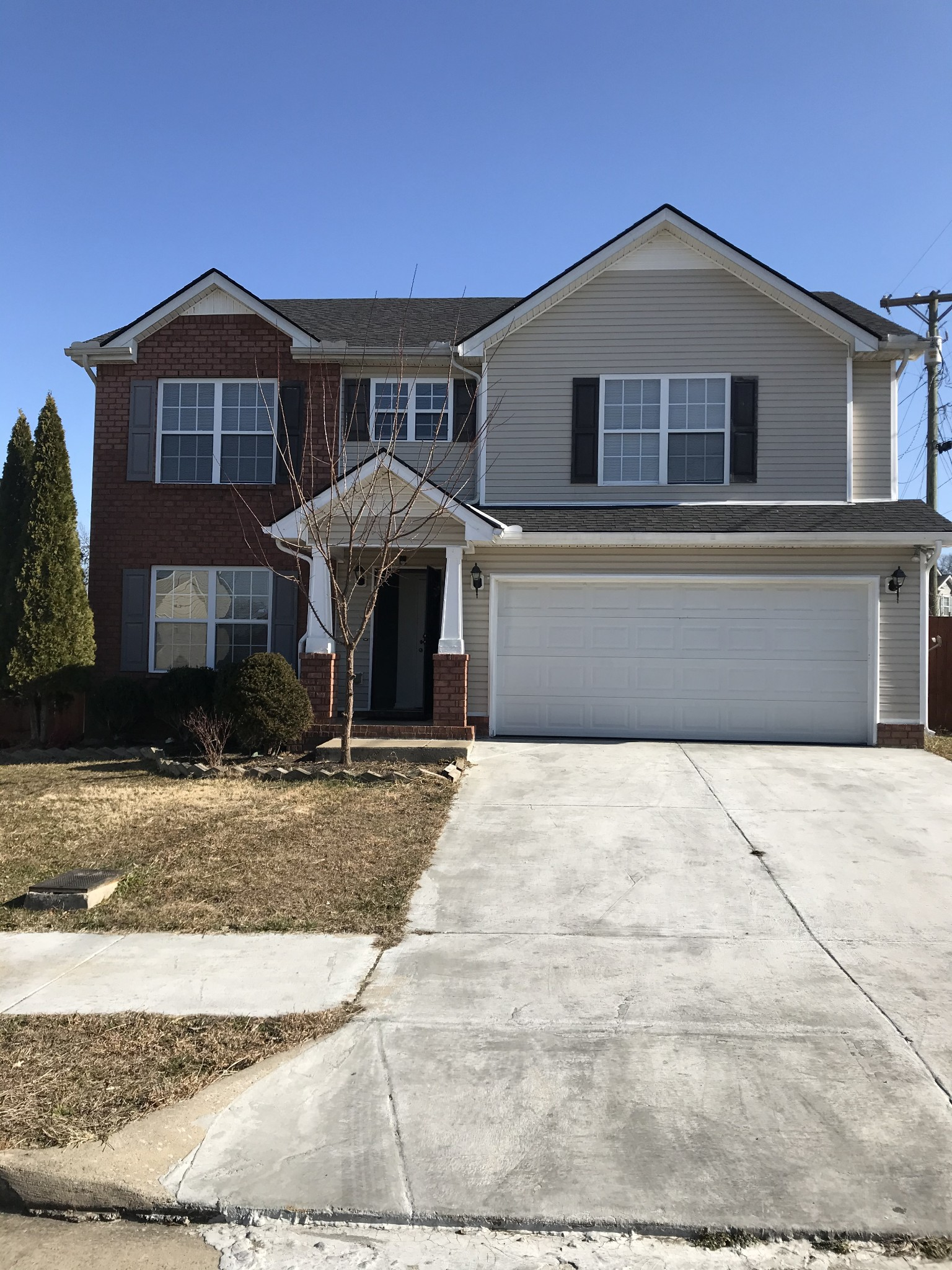 200 Grovedale Trce Property Photo - Antioch, TN real estate listing
