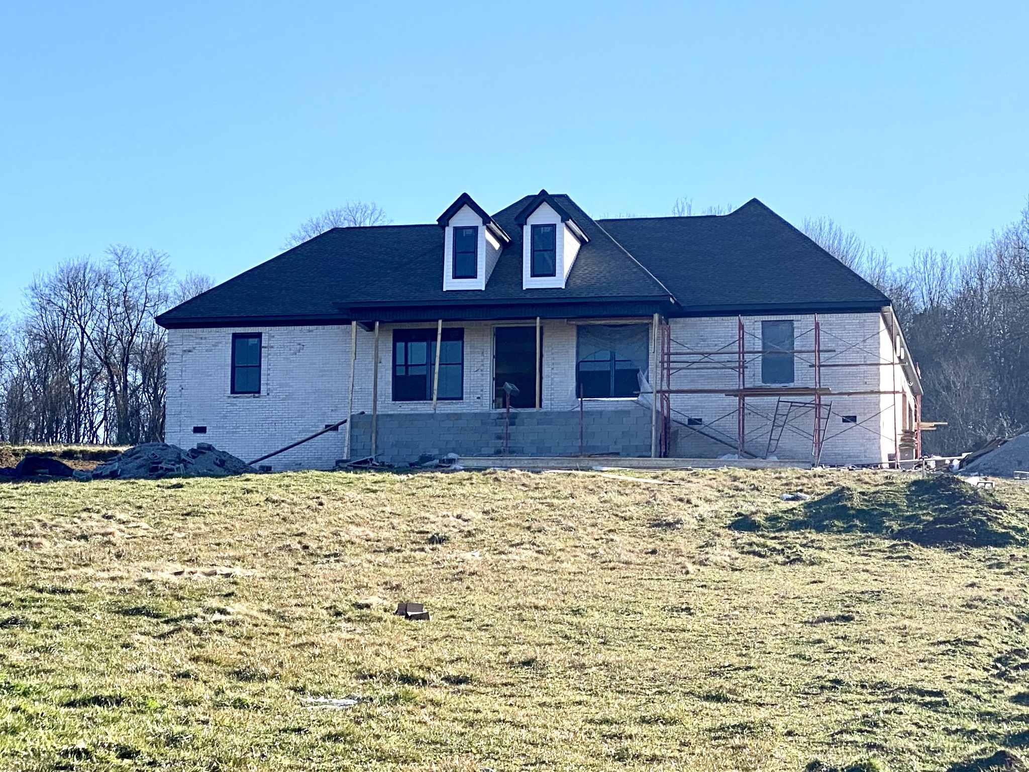 2860 Pullens Mill Rd Property Photo - Culleoka, TN real estate listing
