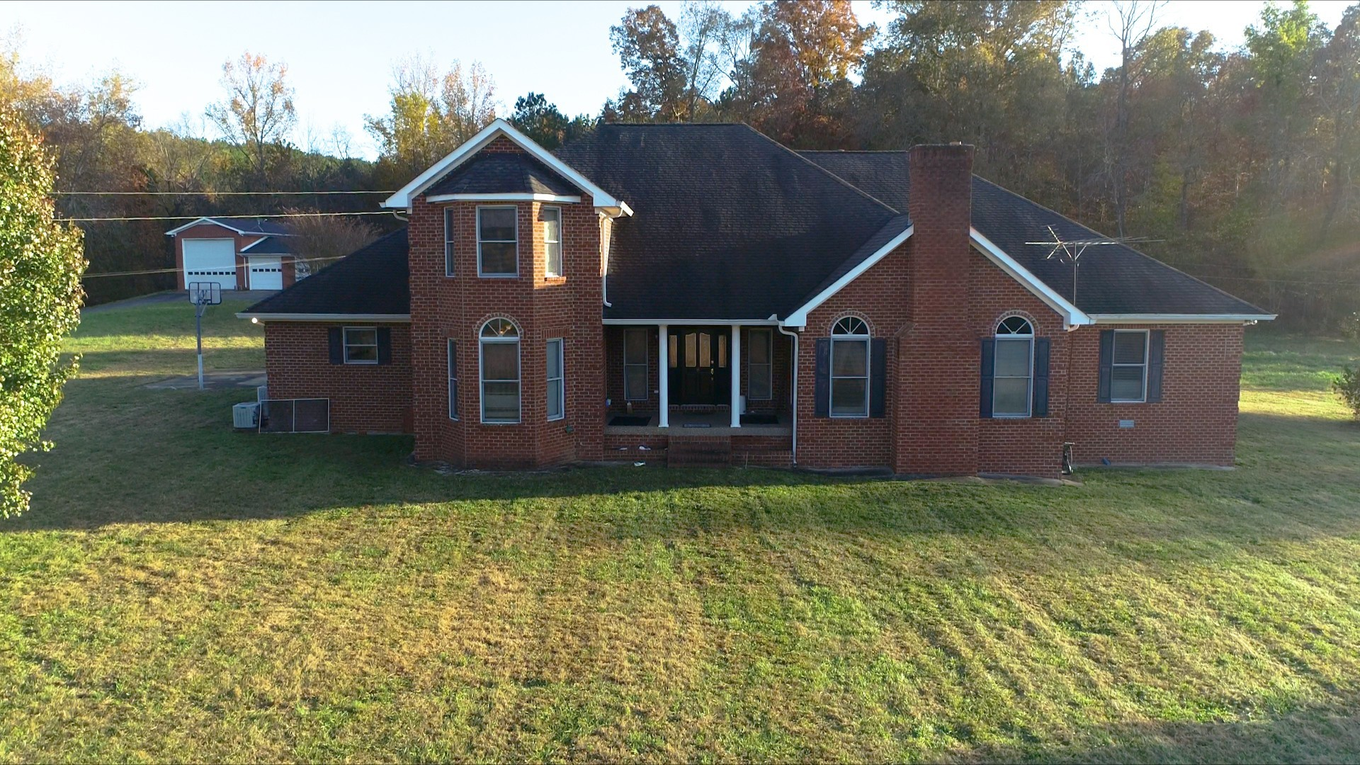 477 Duncan Rd Property Photo - Centerville, TN real estate listing