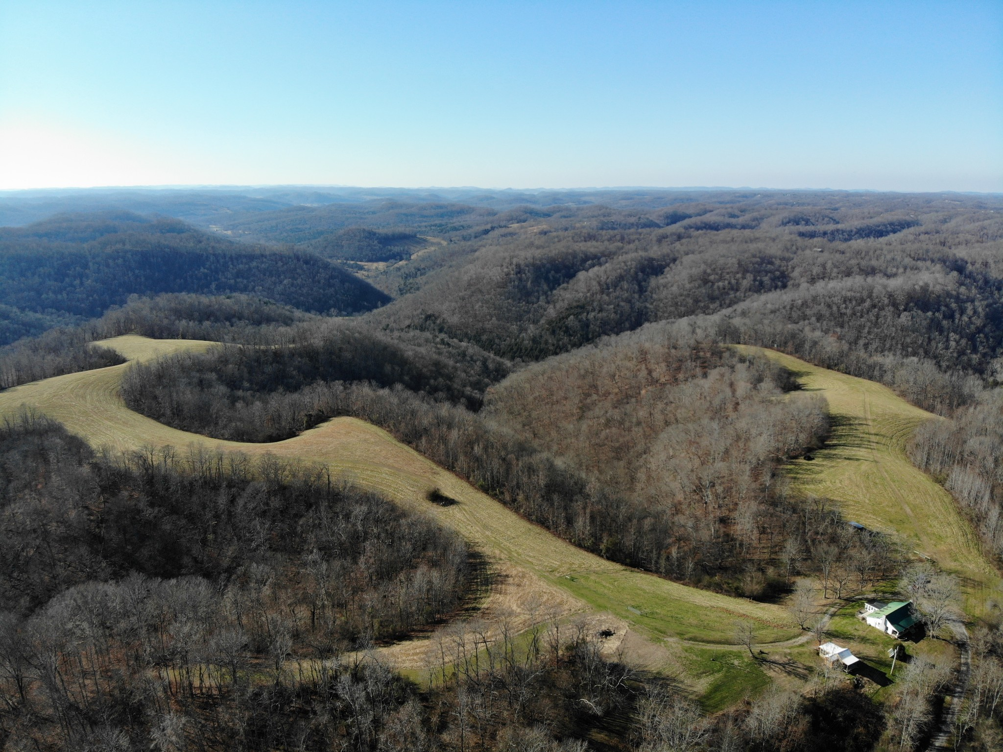 2240 Bruce Ridge Rd Property Photo - Baxter, TN real estate listing