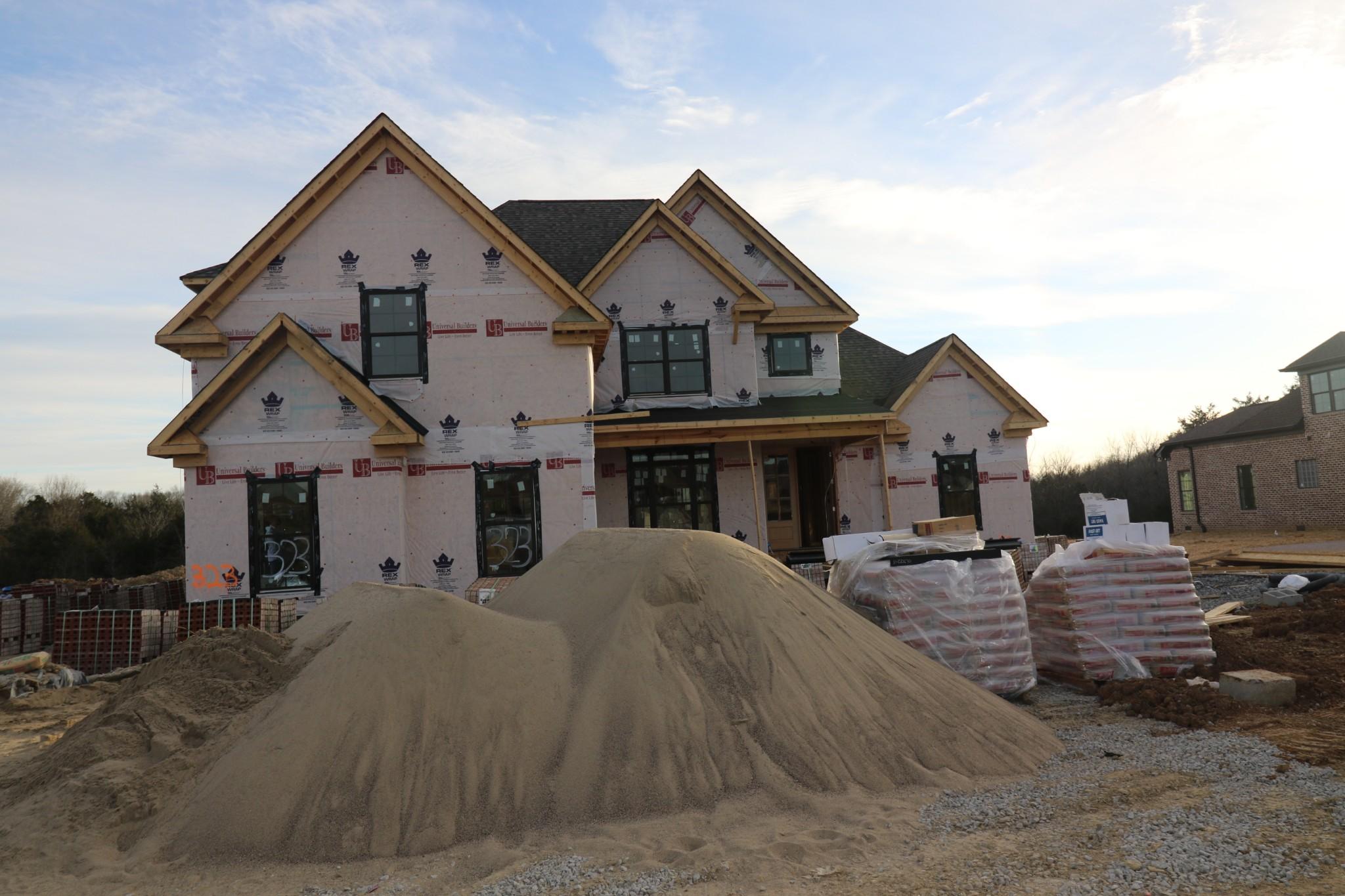 854 Harrisburg Lane Property Photo