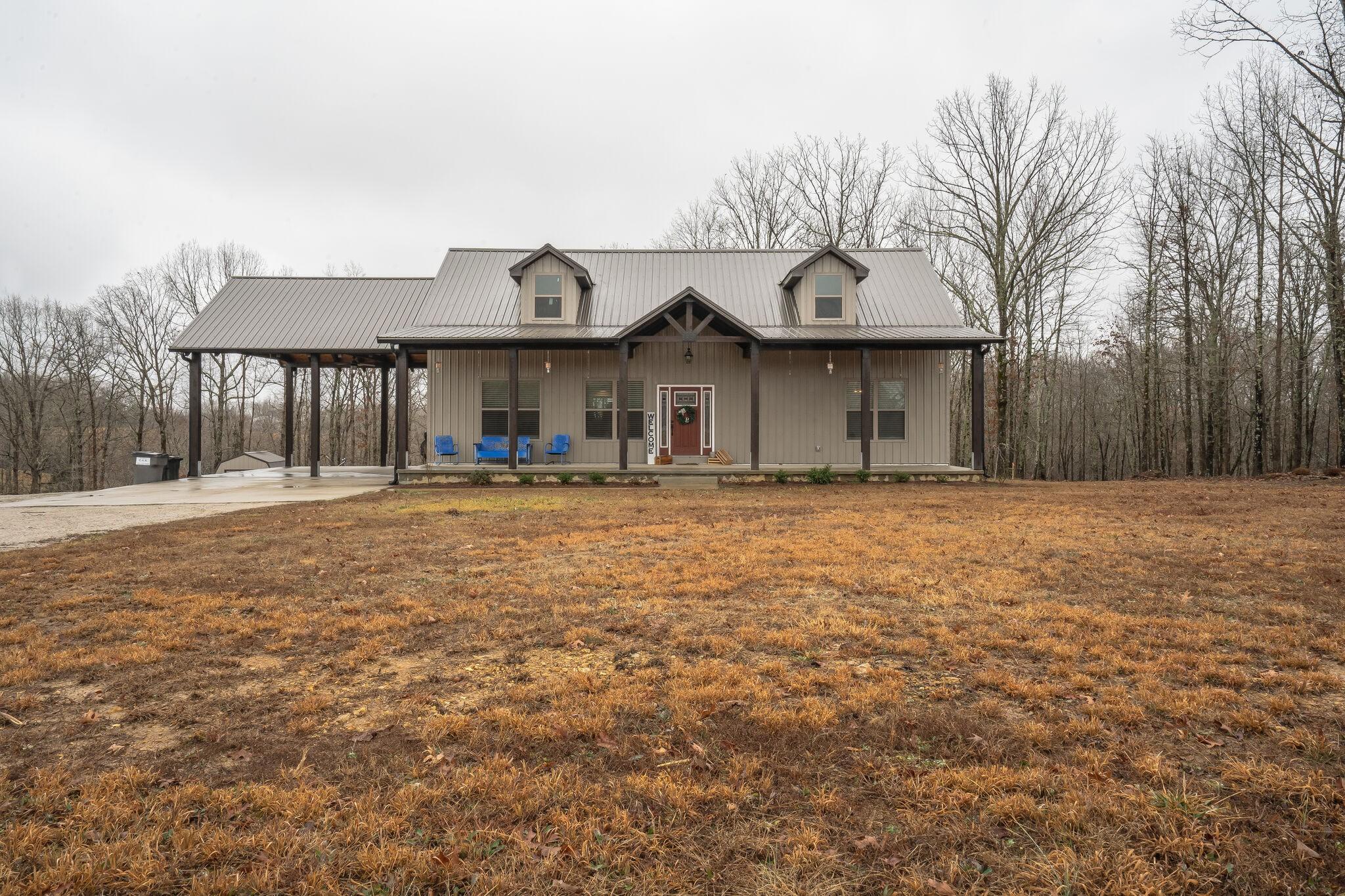 1475 Grinders Creek Rd Property Photo - Hohenwald, TN real estate listing