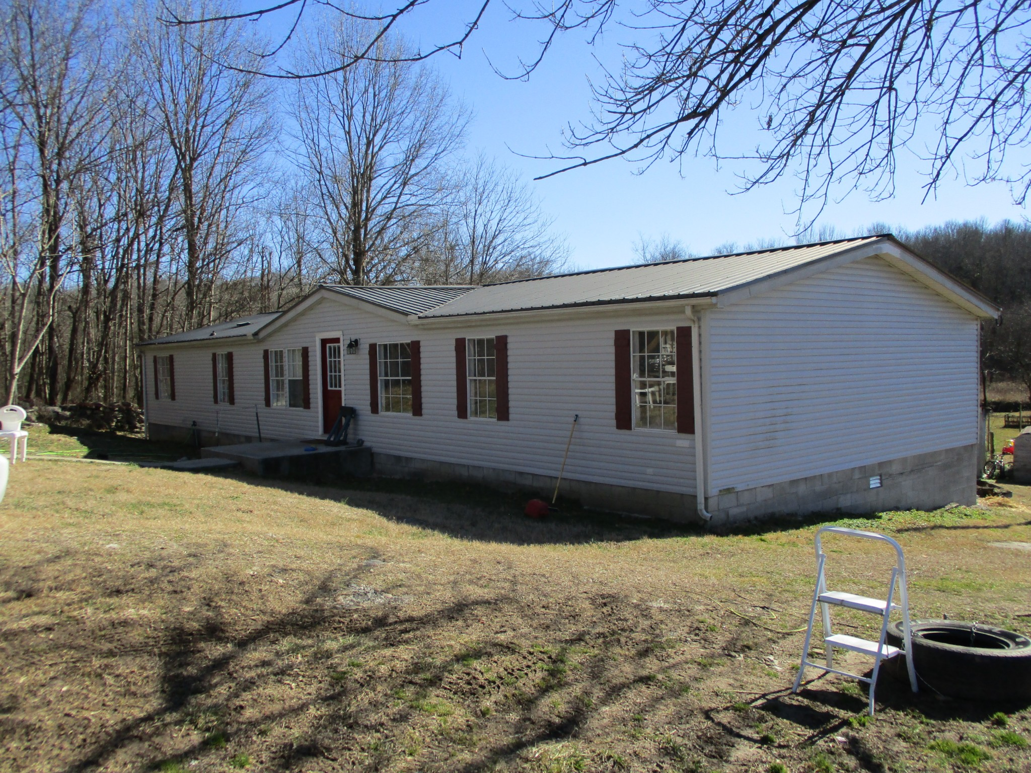 43 Holmes Gap Rd Property Photo - Brush Creek, TN real estate listing