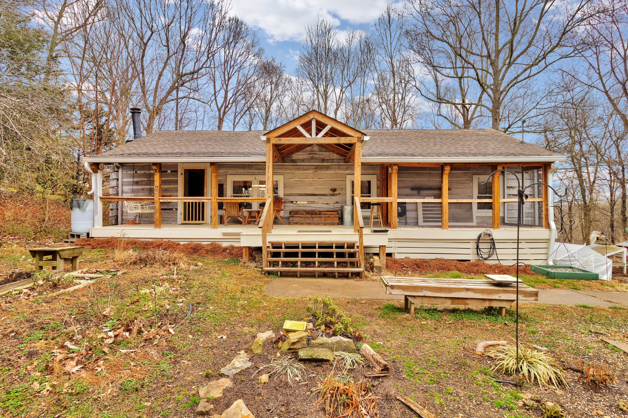 4270 Gourley Rd Property Photo - Pegram, TN real estate listing