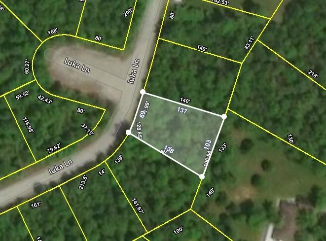 39 Luka Lane Property Photo - Crossville, TN real estate listing