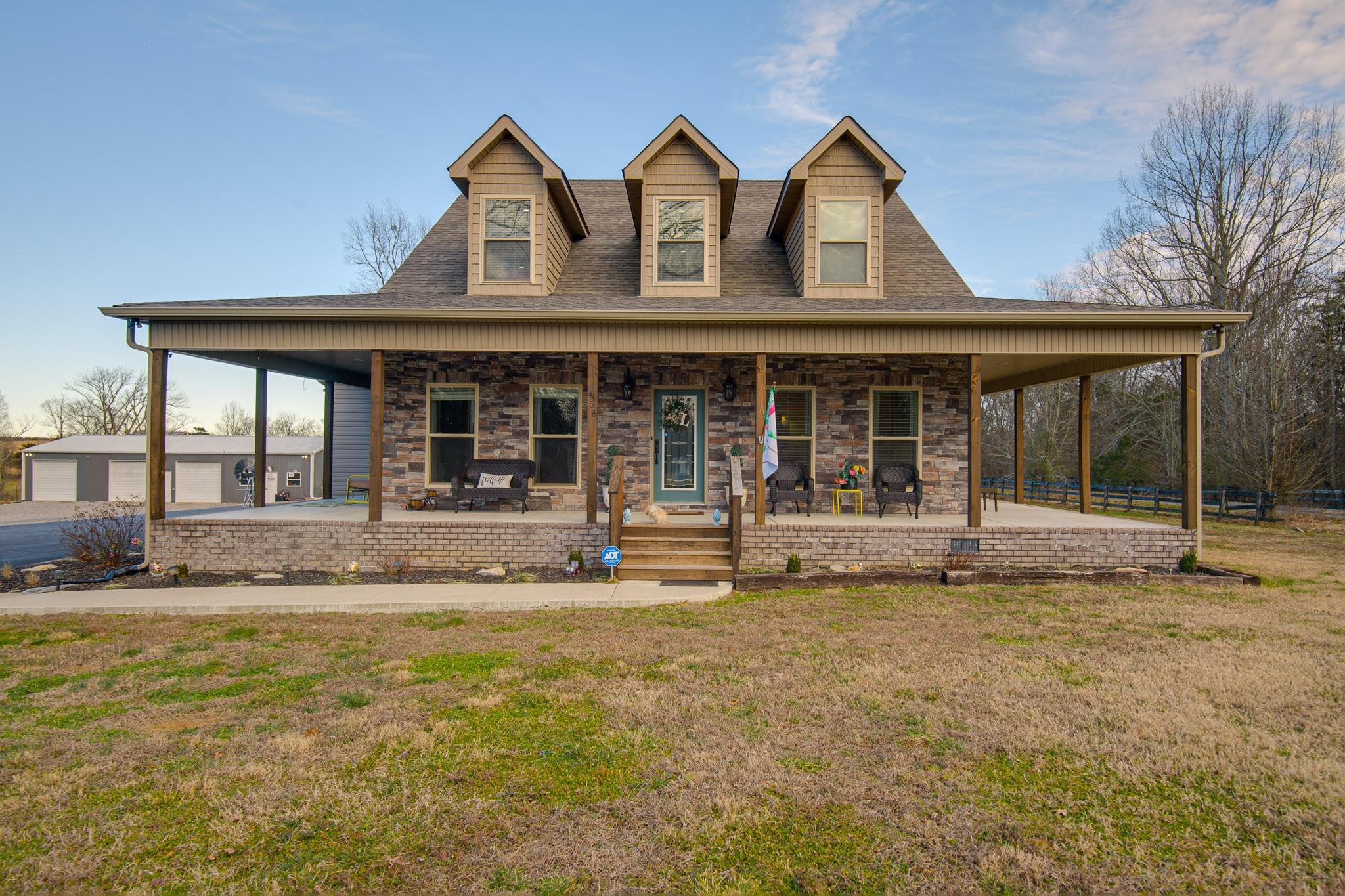 456 Elbethel Rd Property Photo