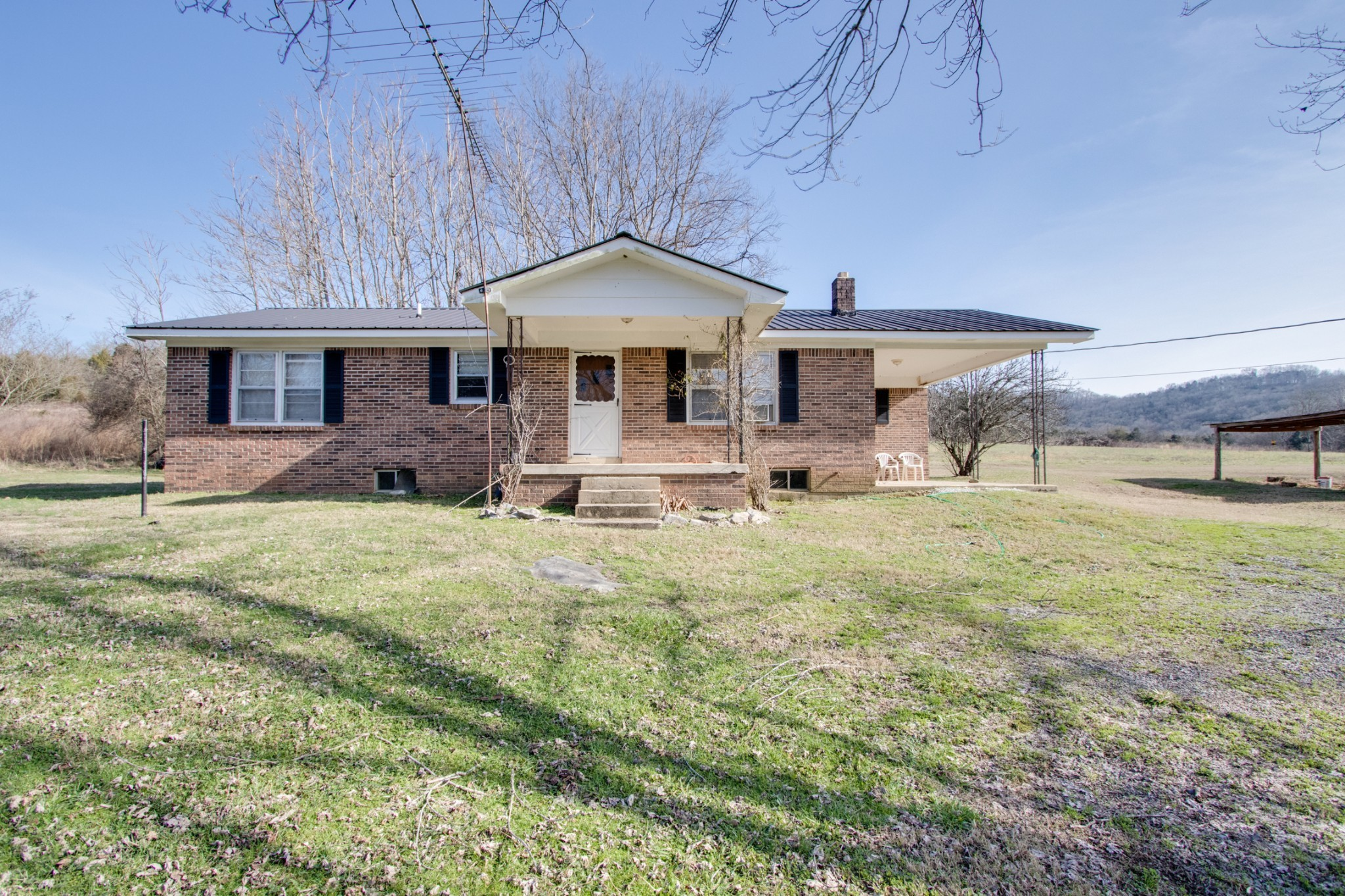 2743 Brooks bend Lane Property Photo - Gainesboro, TN real estate listing