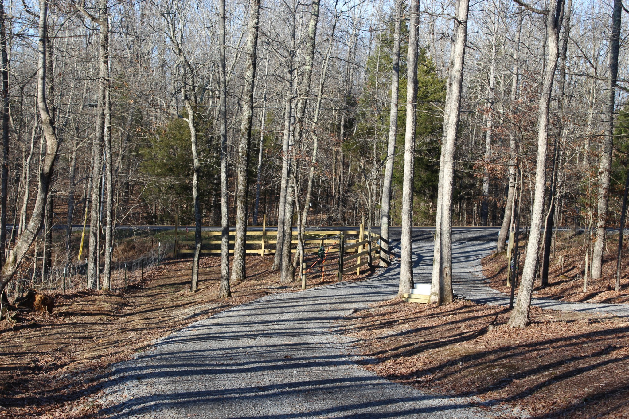4160 Old Hwy 13 Property Photo - Cumberland City, TN real estate listing