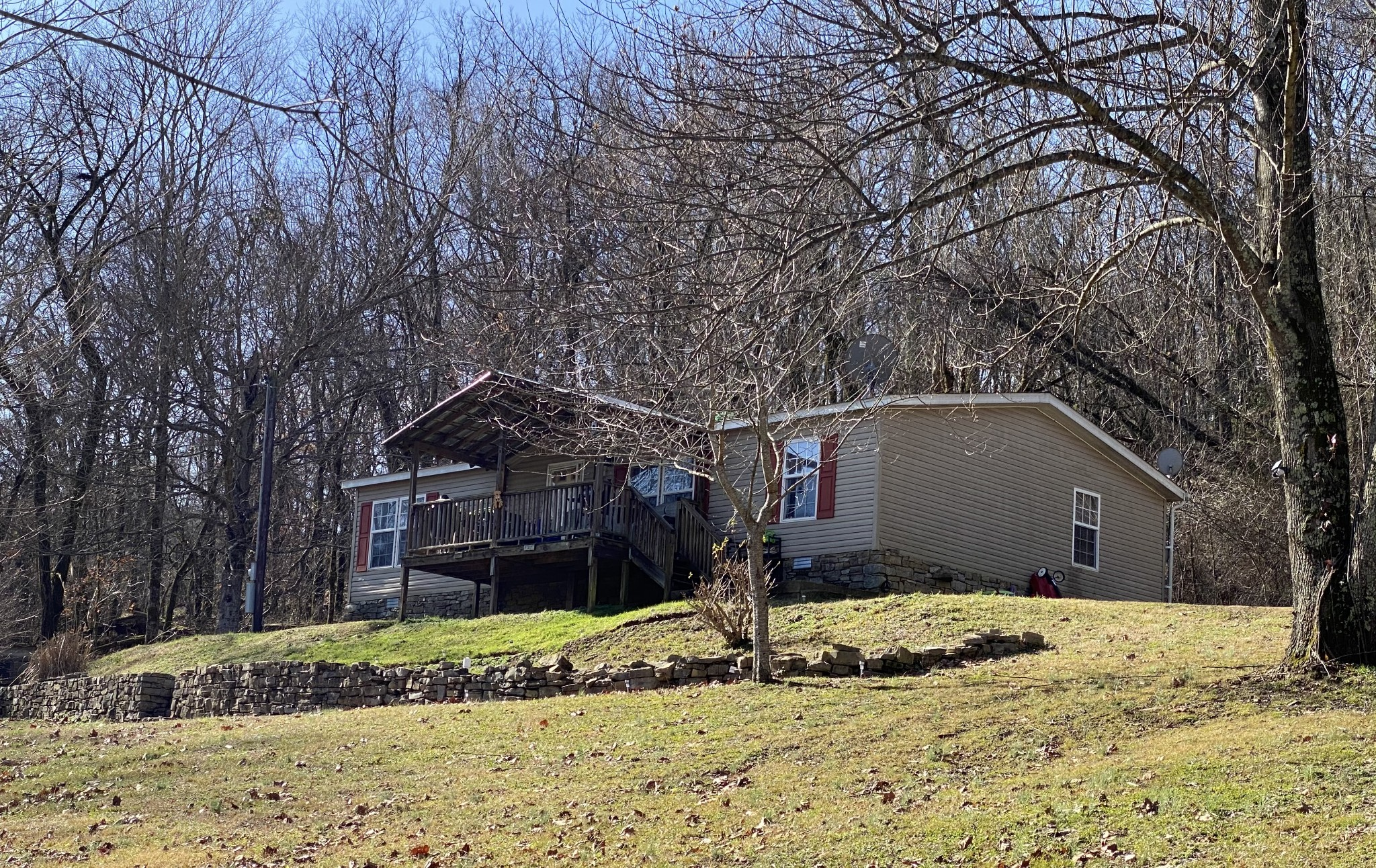5134 Wiley Hollow Rd Property Photo - Culleoka, TN real estate listing