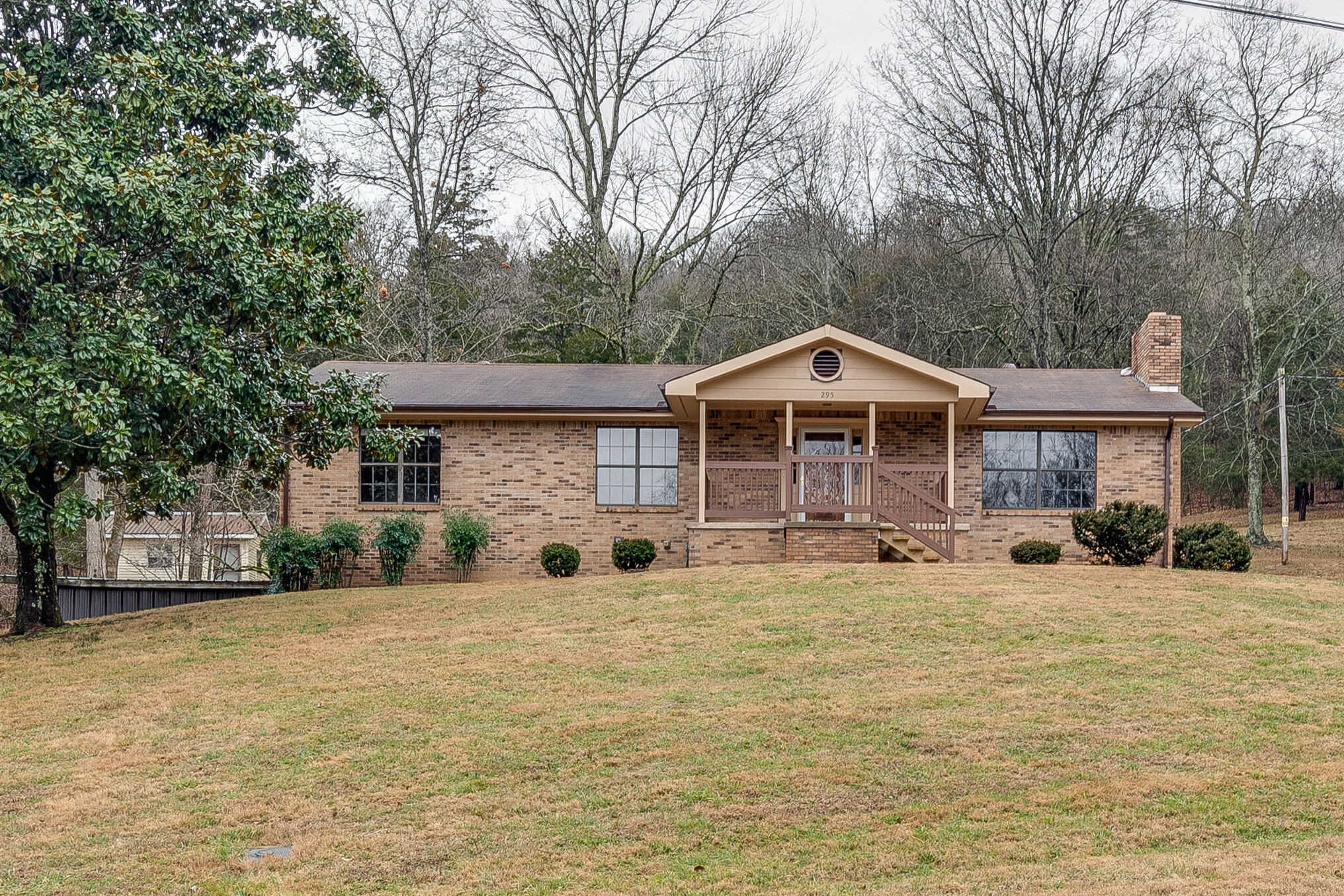 295 Ed Seay Gregory Ln Property Photo - Hartsville, TN real estate listing