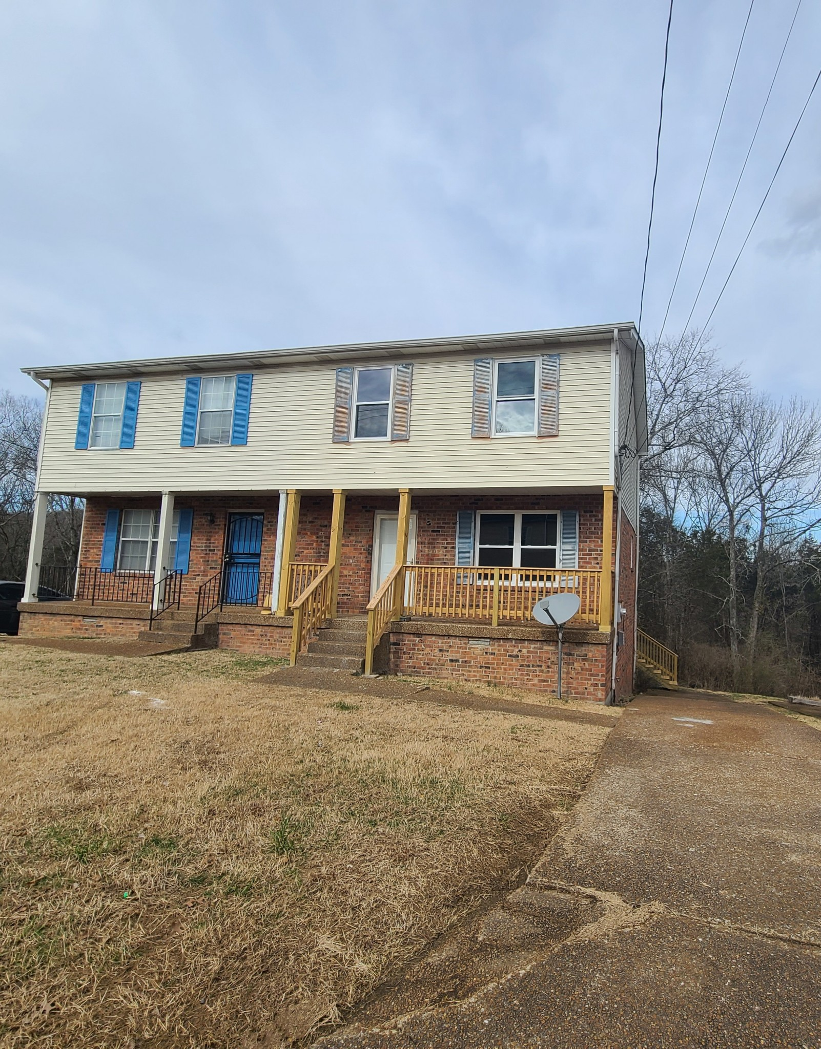 712 Flint Ridge Dr Property Photo - Whites Creek, TN real estate listing