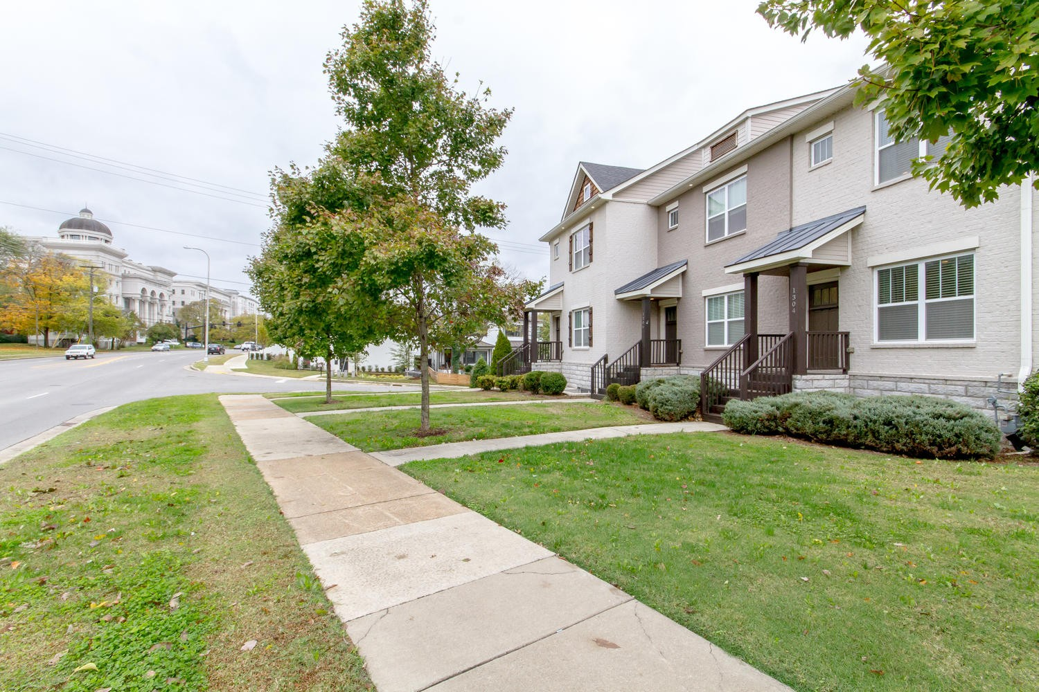 Belmont Close Townhomes Real Estate Listings Main Image