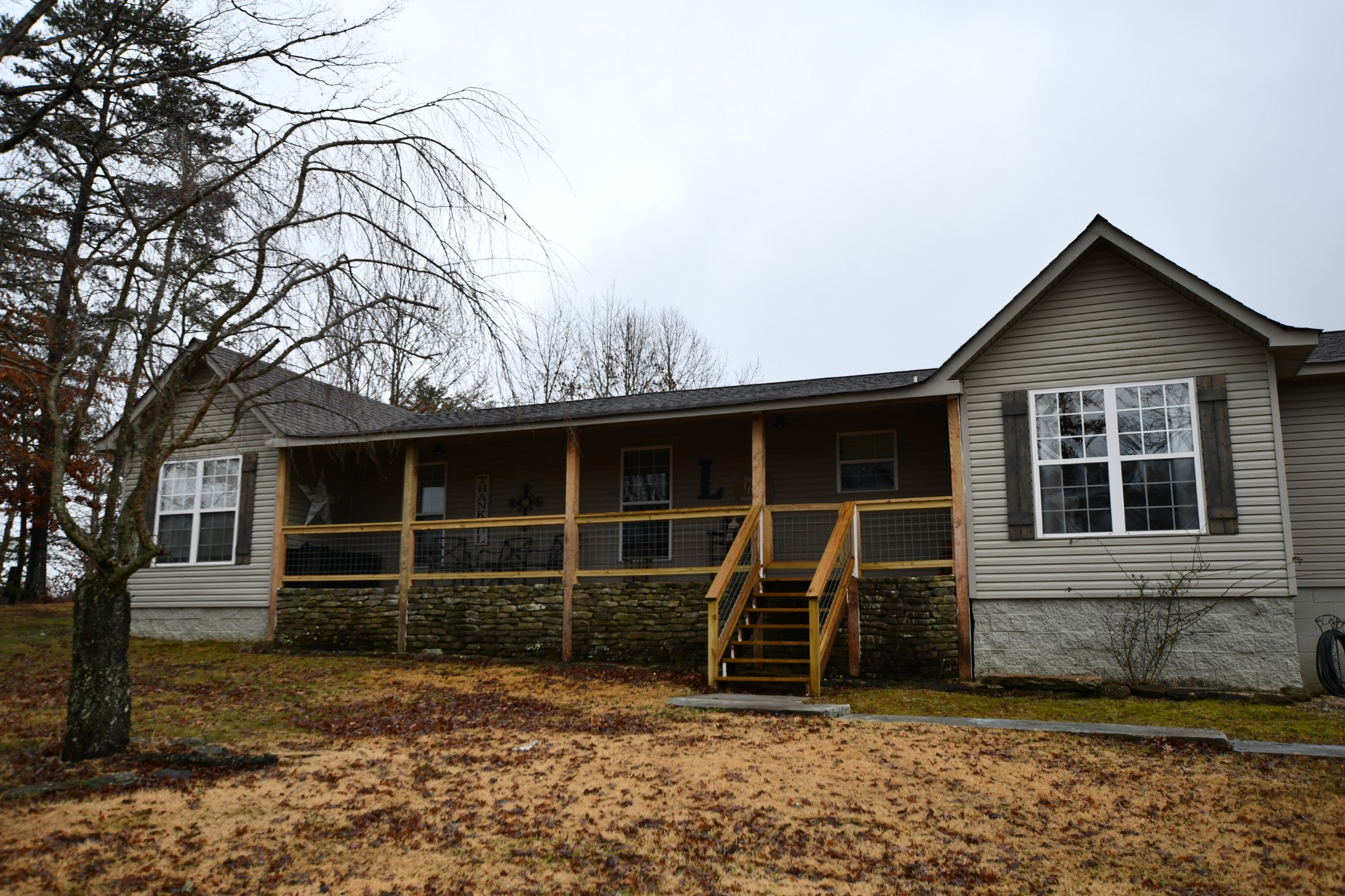 632 Tram Rd Property Photo - Tracy City, TN real estate listing