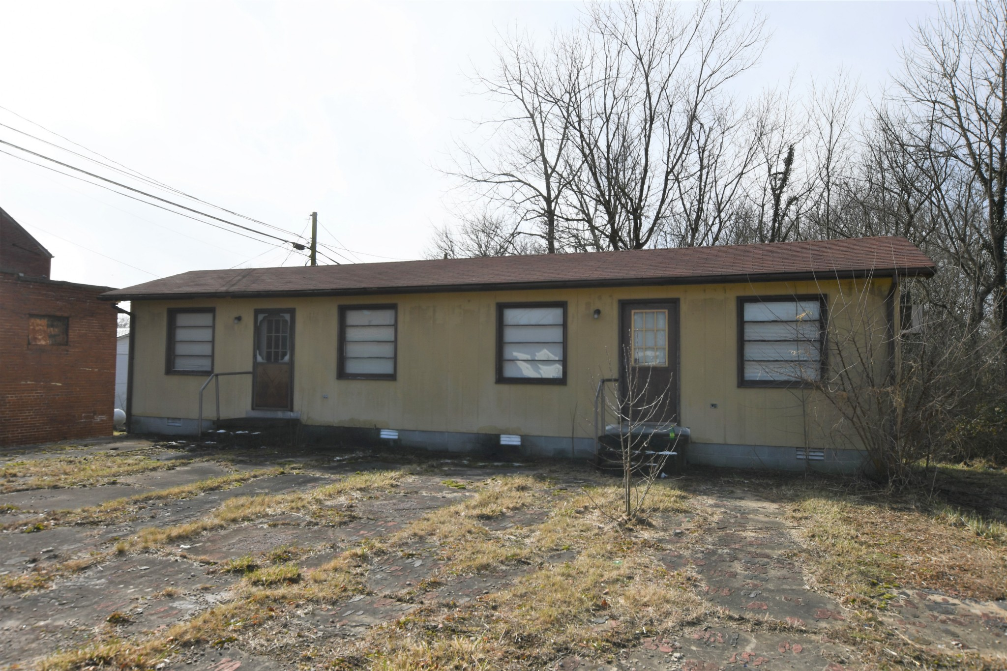 110 Depot St Property Photo - Tracy City, TN real estate listing