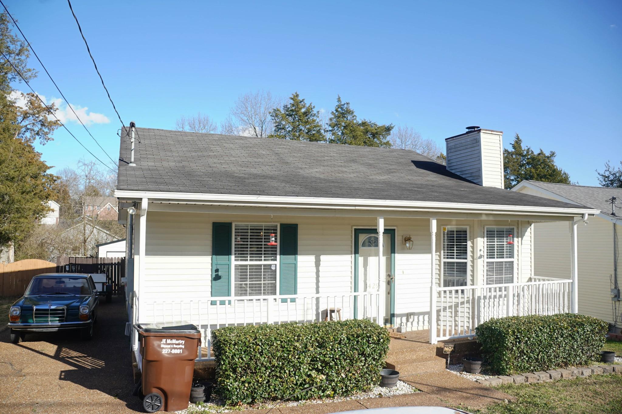 1429 Ocoee Trl Property Photo - Madison, TN real estate listing