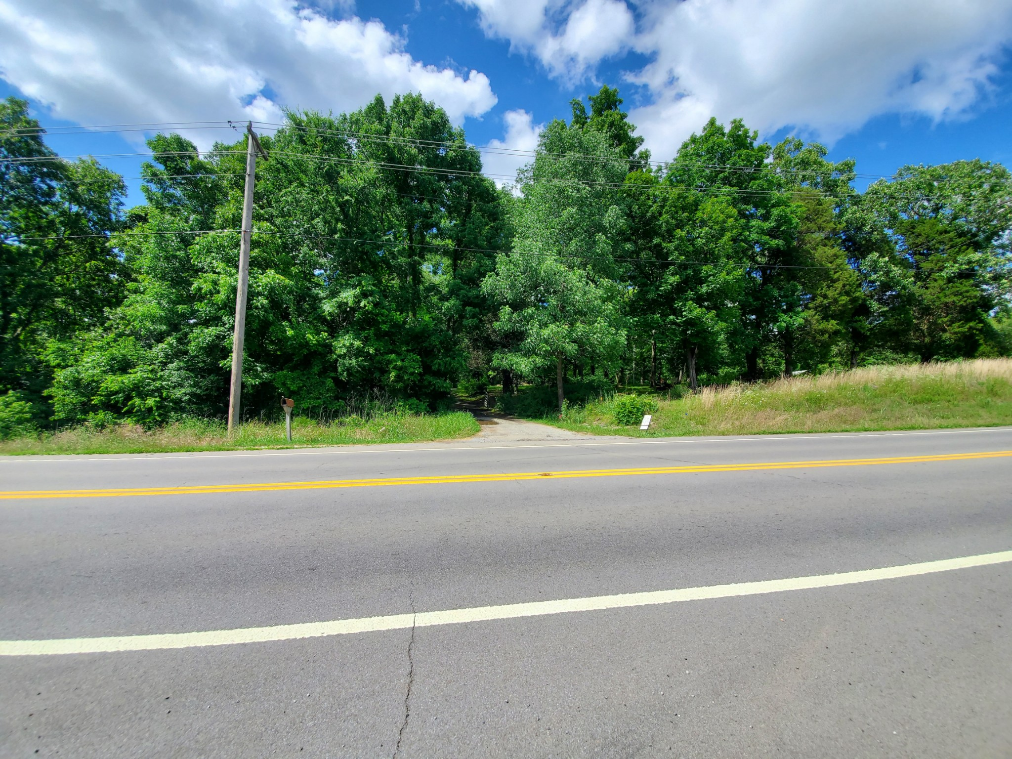 4145 Highway 70 E Property Photo - White Bluff, TN real estate listing